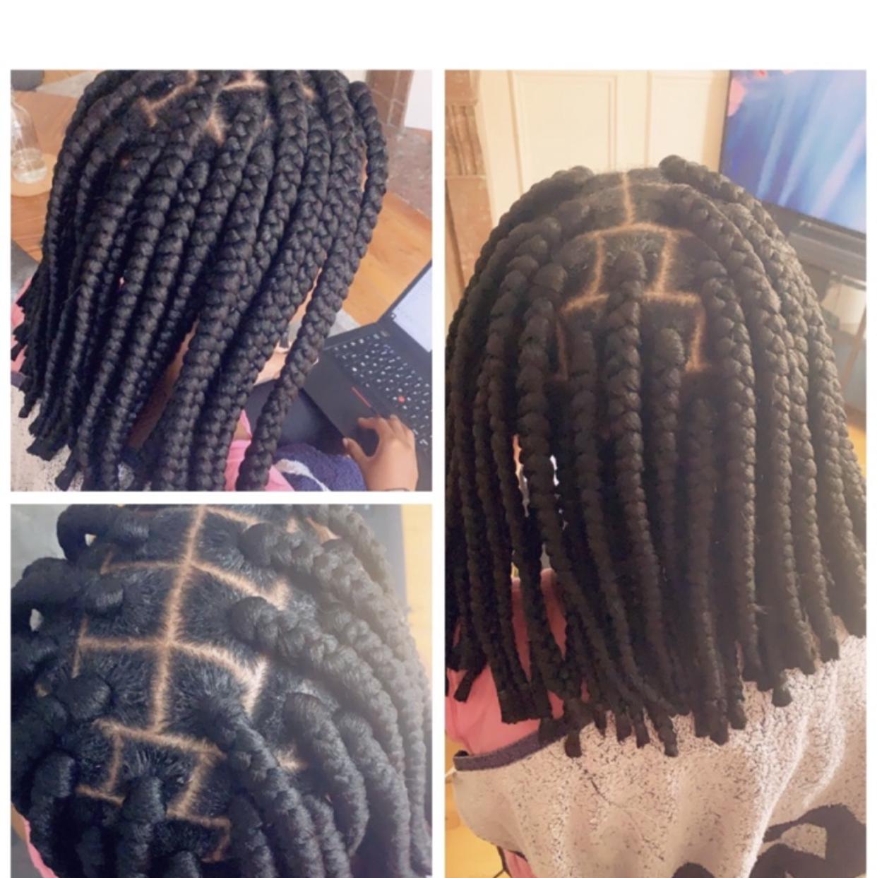 salon de coiffure afro tresse tresses box braids crochet braids vanilles tissages paris 75 77 78 91 92 93 94 95 NUNMRPJU