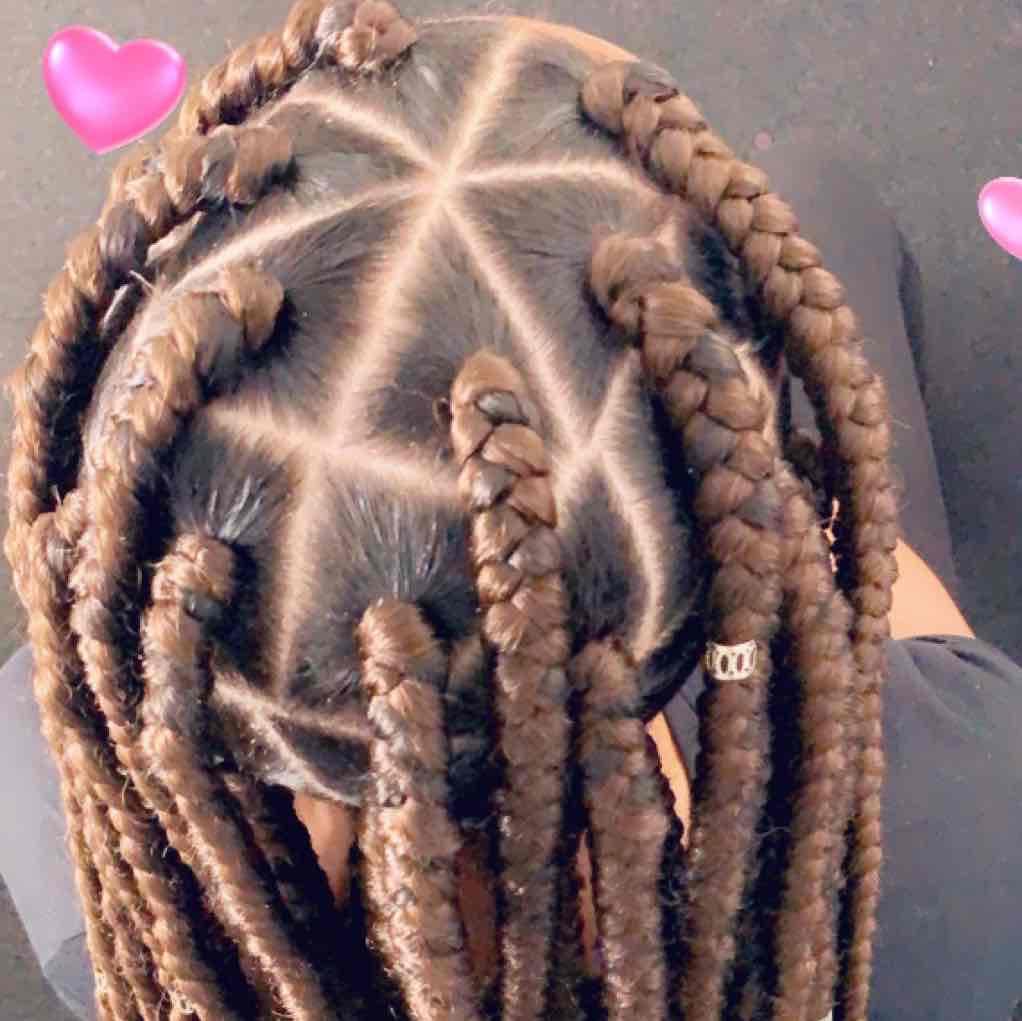 salon de coiffure afro tresse tresses box braids crochet braids vanilles tissages paris 75 77 78 91 92 93 94 95 HWVJNNVX