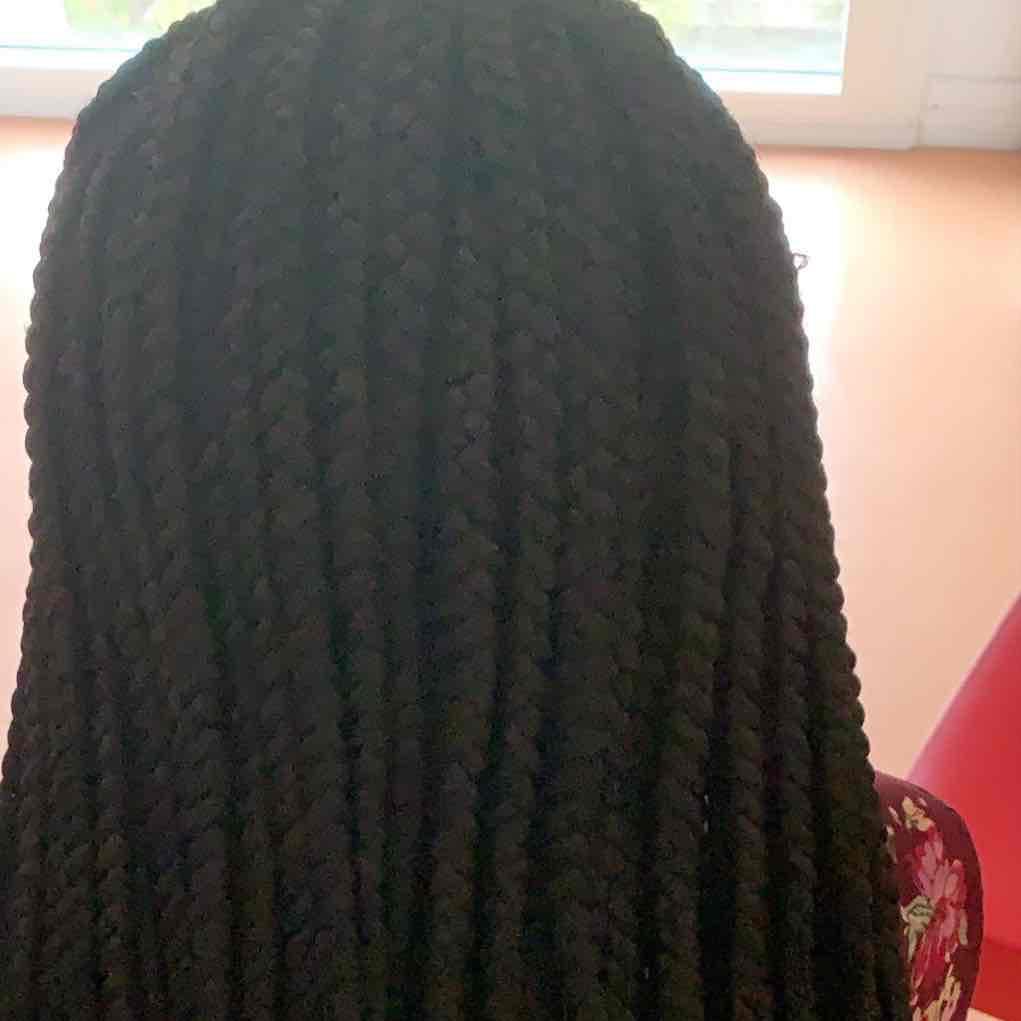 salon de coiffure afro tresse tresses box braids crochet braids vanilles tissages paris 75 77 78 91 92 93 94 95 NKKQCMYG