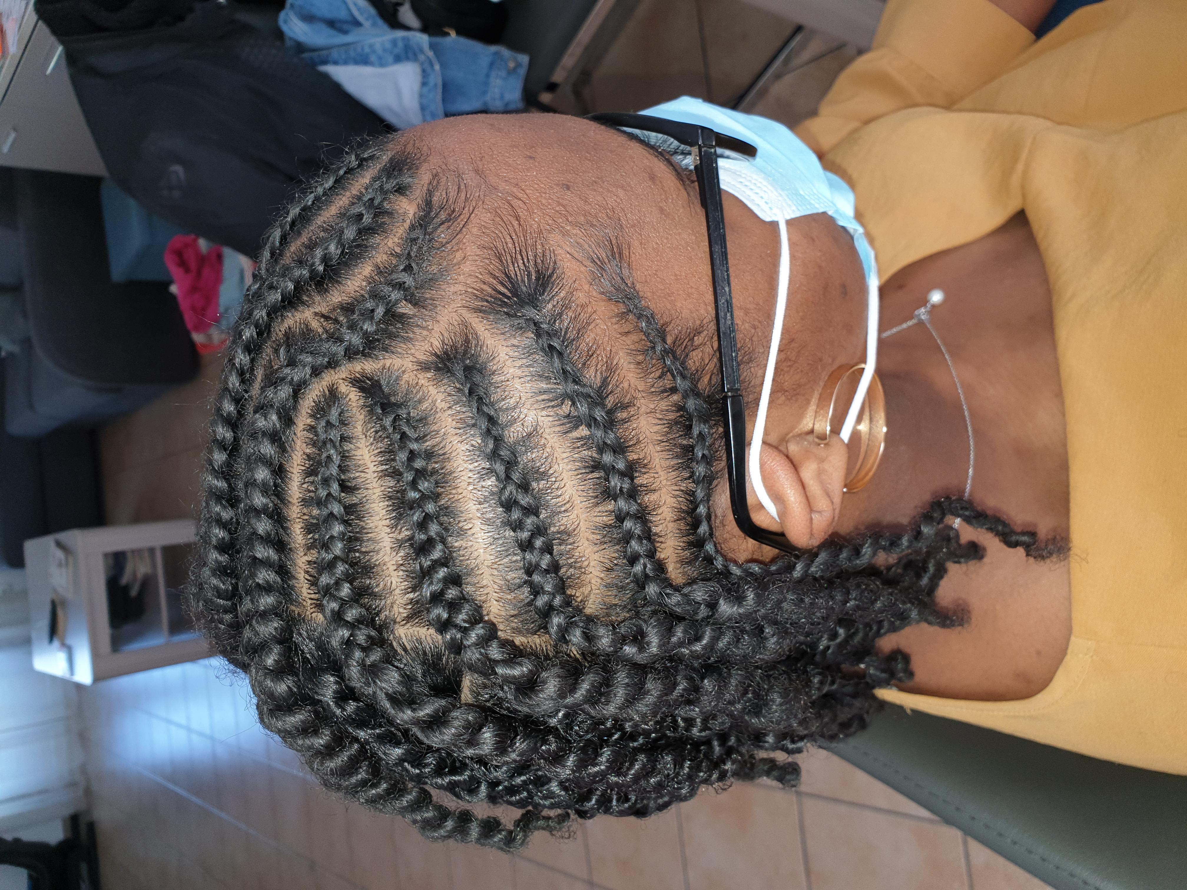 salon de coiffure afro tresse tresses box braids crochet braids vanilles tissages paris 75 77 78 91 92 93 94 95 VATIFUUD