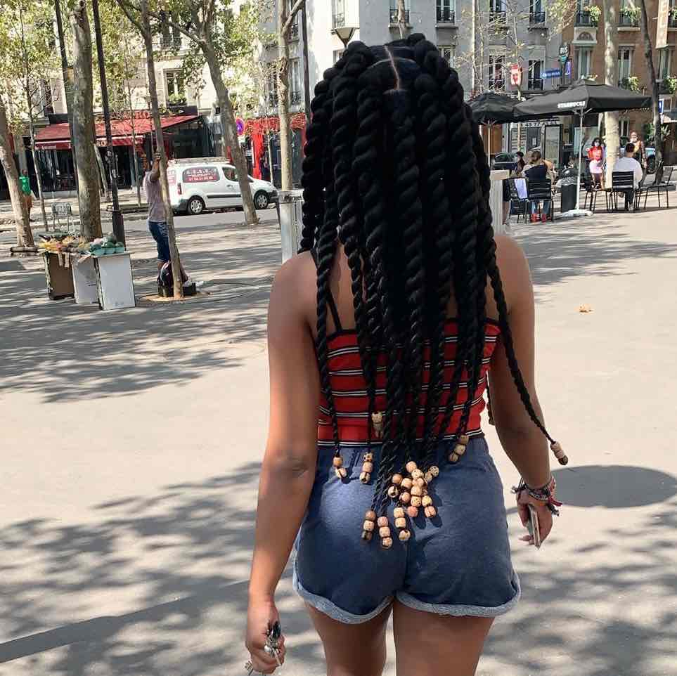 salon de coiffure afro tresse tresses box braids crochet braids vanilles tissages paris 75 77 78 91 92 93 94 95 UAJSMBJB