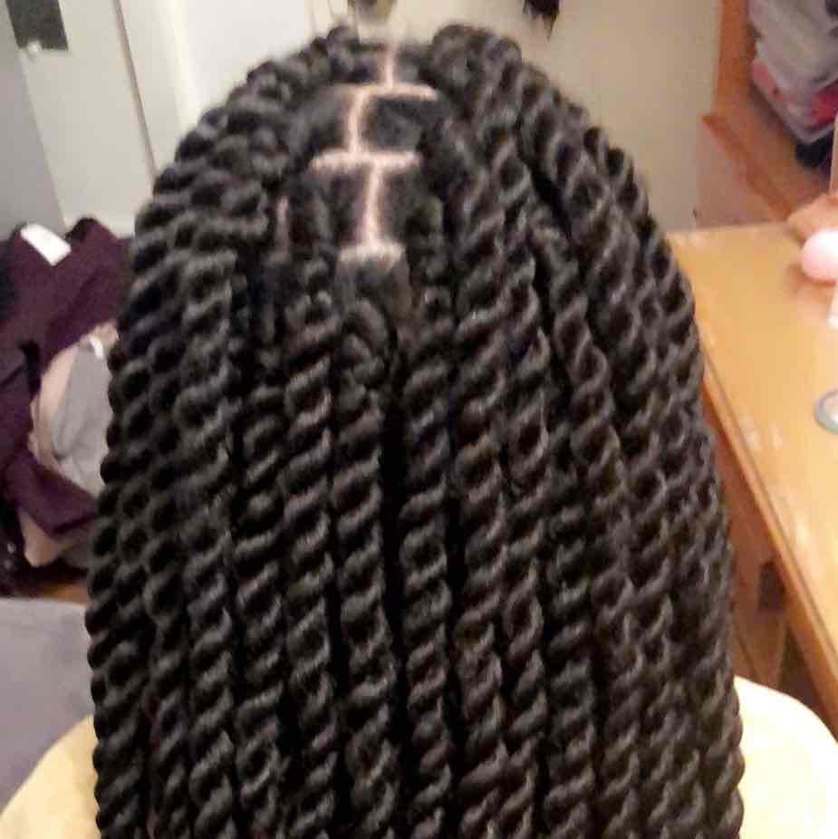 salon de coiffure afro tresse tresses box braids crochet braids vanilles tissages paris 75 77 78 91 92 93 94 95 EMUDYKOX
