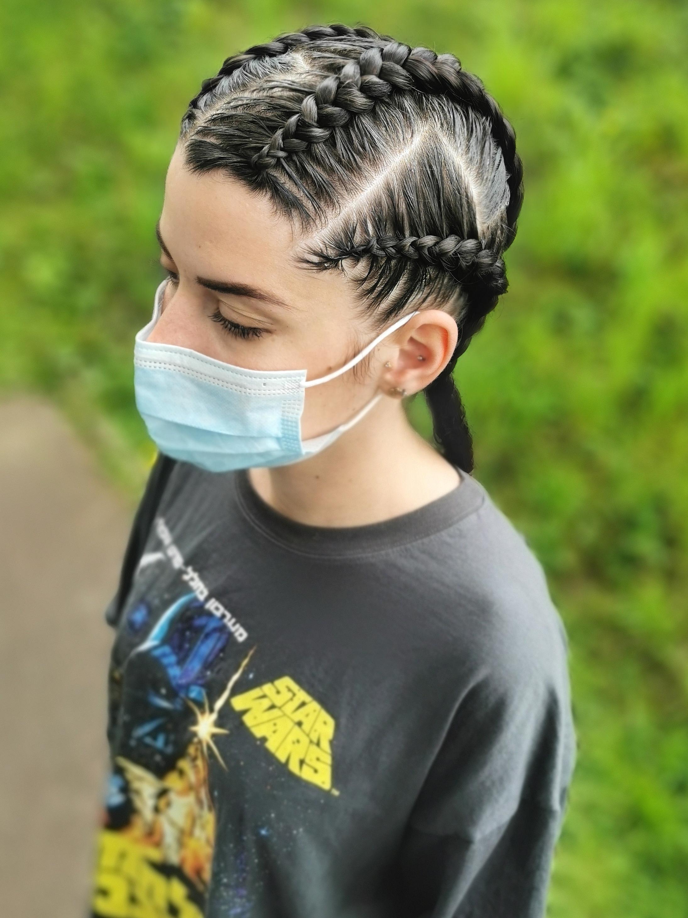 salon de coiffure afro tresse tresses box braids crochet braids vanilles tissages paris 75 77 78 91 92 93 94 95 VYDOGYOA
