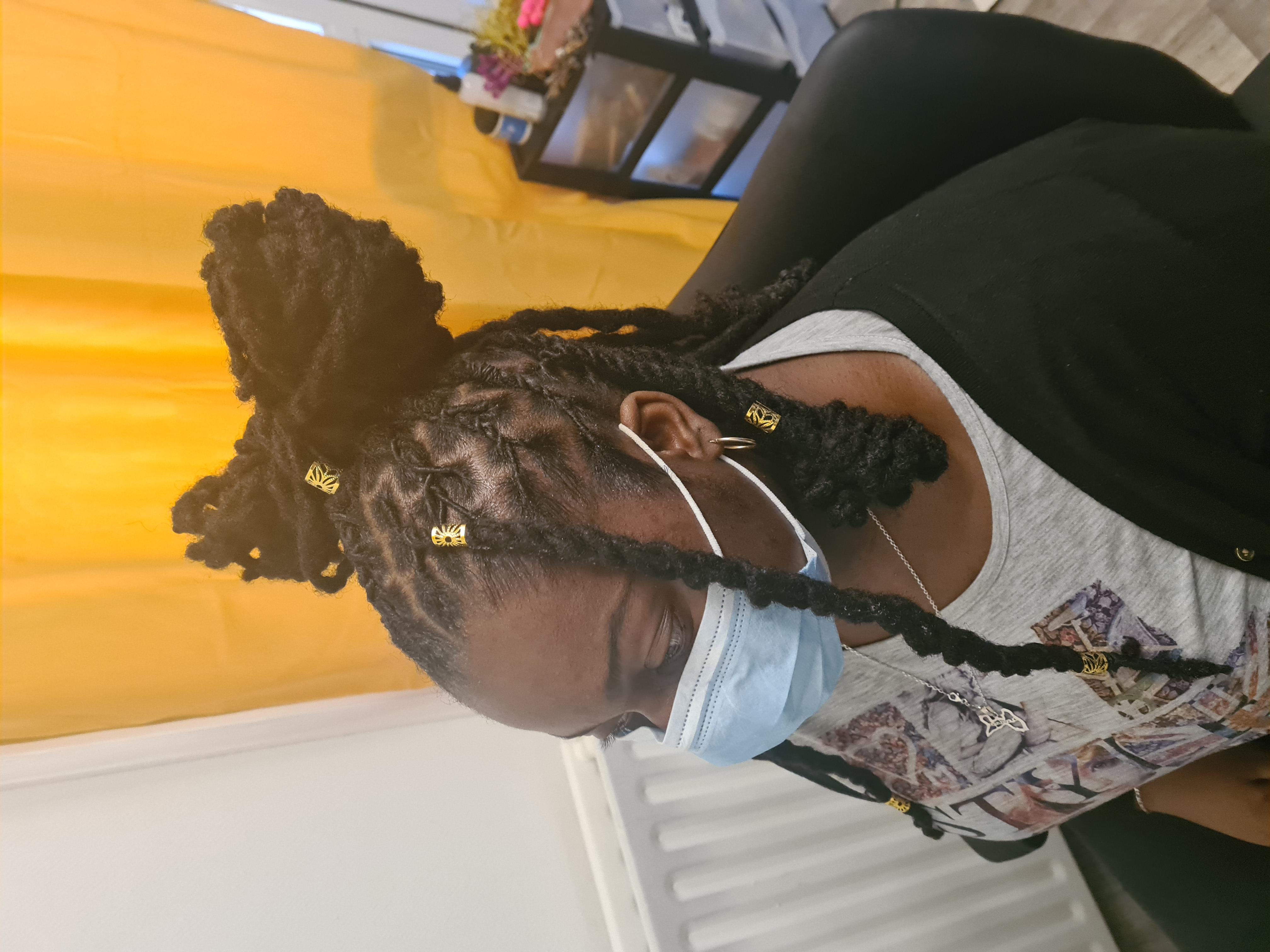 salon de coiffure afro tresse tresses box braids crochet braids vanilles tissages paris 75 77 78 91 92 93 94 95 XKWFNTJY