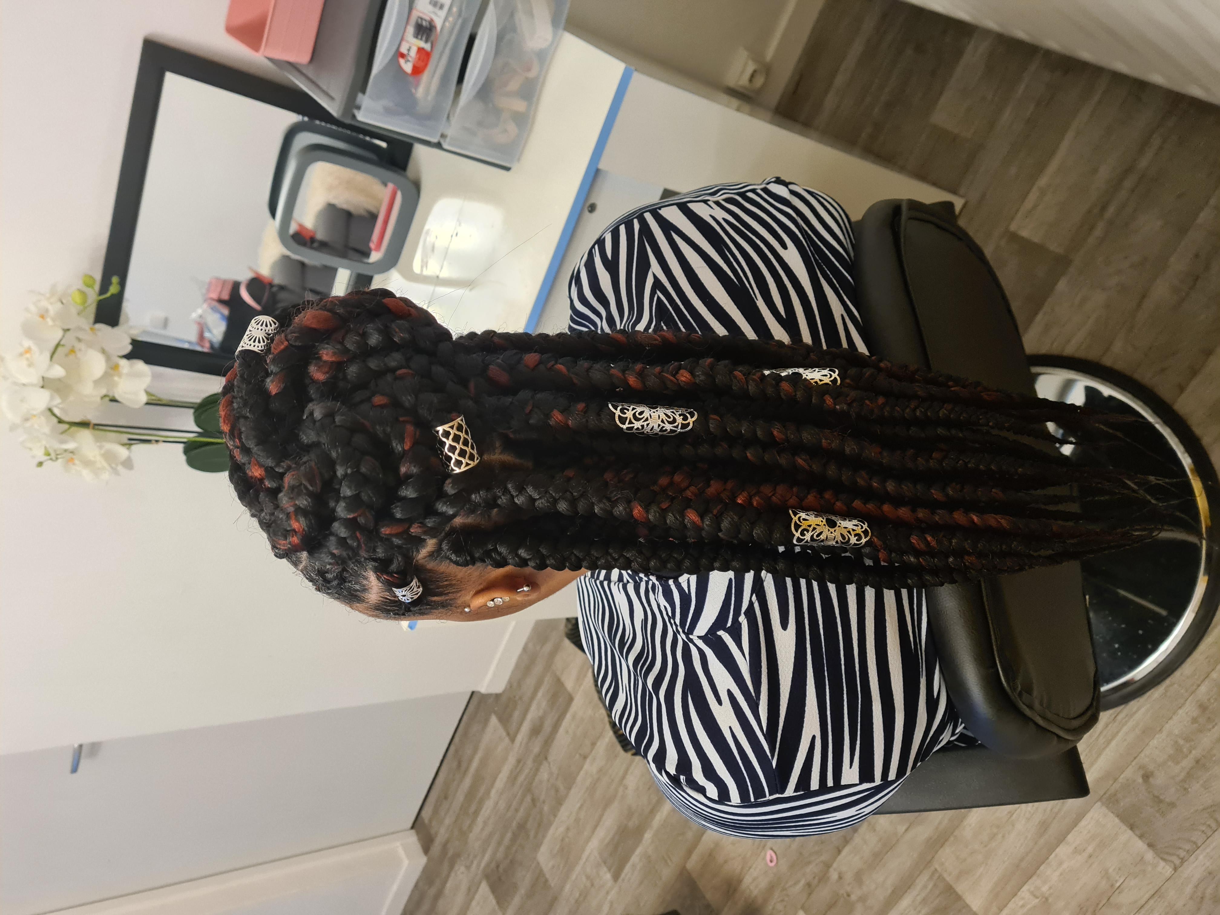 salon de coiffure afro tresse tresses box braids crochet braids vanilles tissages paris 75 77 78 91 92 93 94 95 QRWFCVXJ