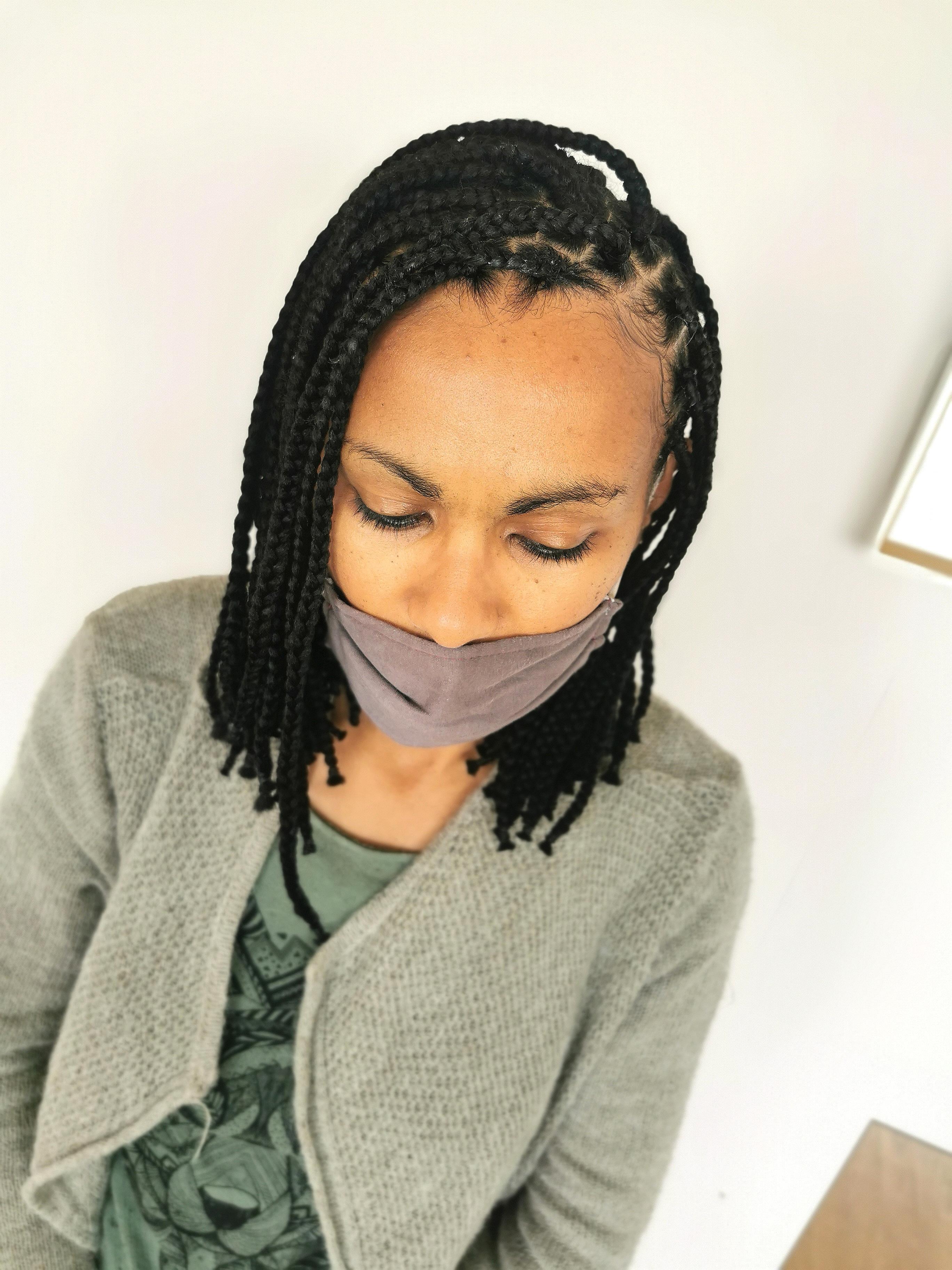 salon de coiffure afro tresse tresses box braids crochet braids vanilles tissages paris 75 77 78 91 92 93 94 95 SVOOMTWU