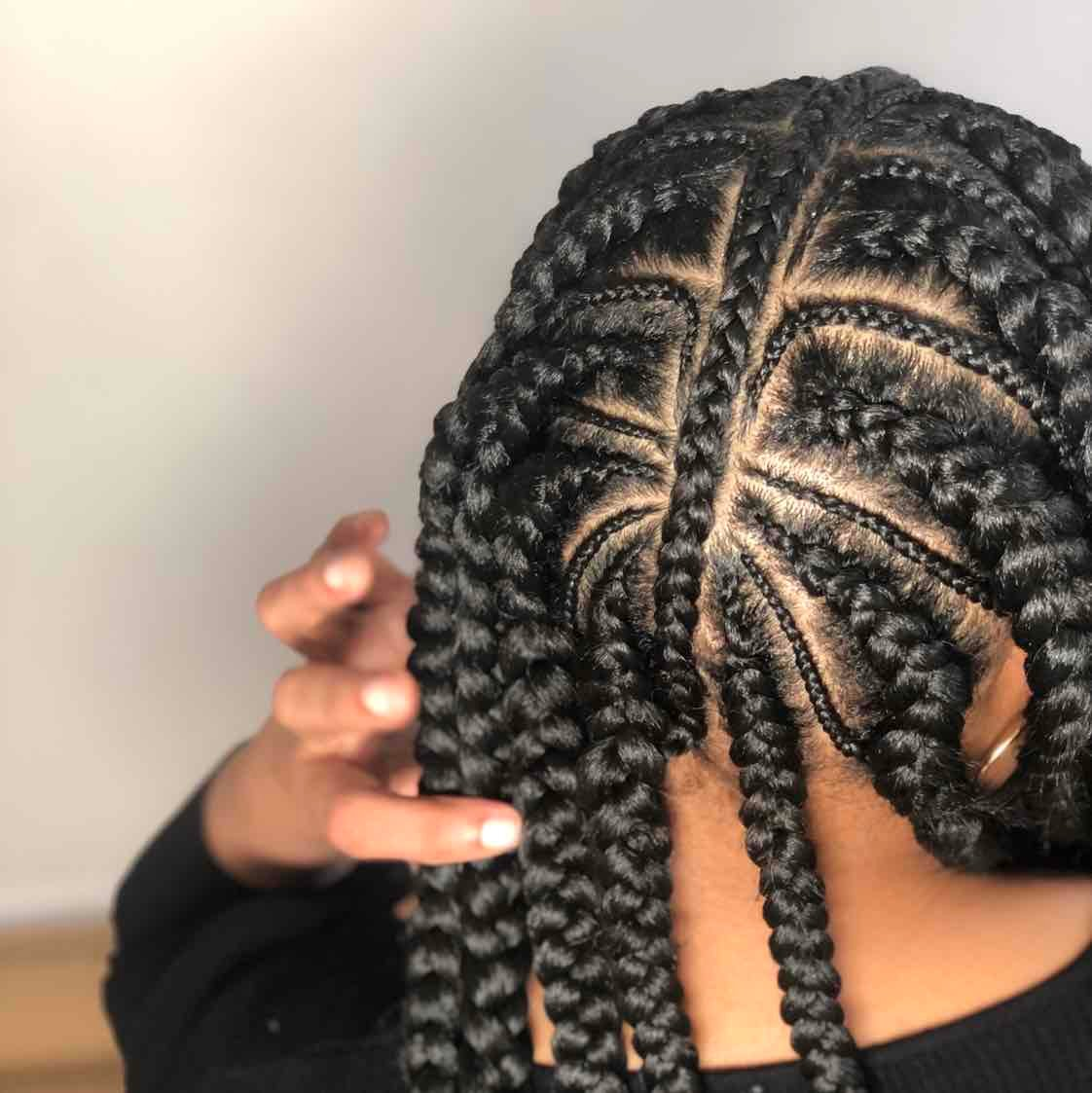 salon de coiffure afro tresse tresses box braids crochet braids vanilles tissages paris 75 77 78 91 92 93 94 95 JFPWRMUC