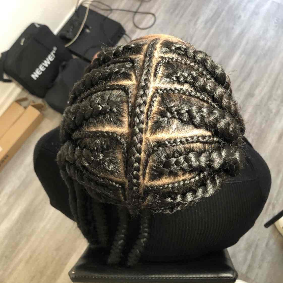 salon de coiffure afro tresse tresses box braids crochet braids vanilles tissages paris 75 77 78 91 92 93 94 95 NGJVGFPN