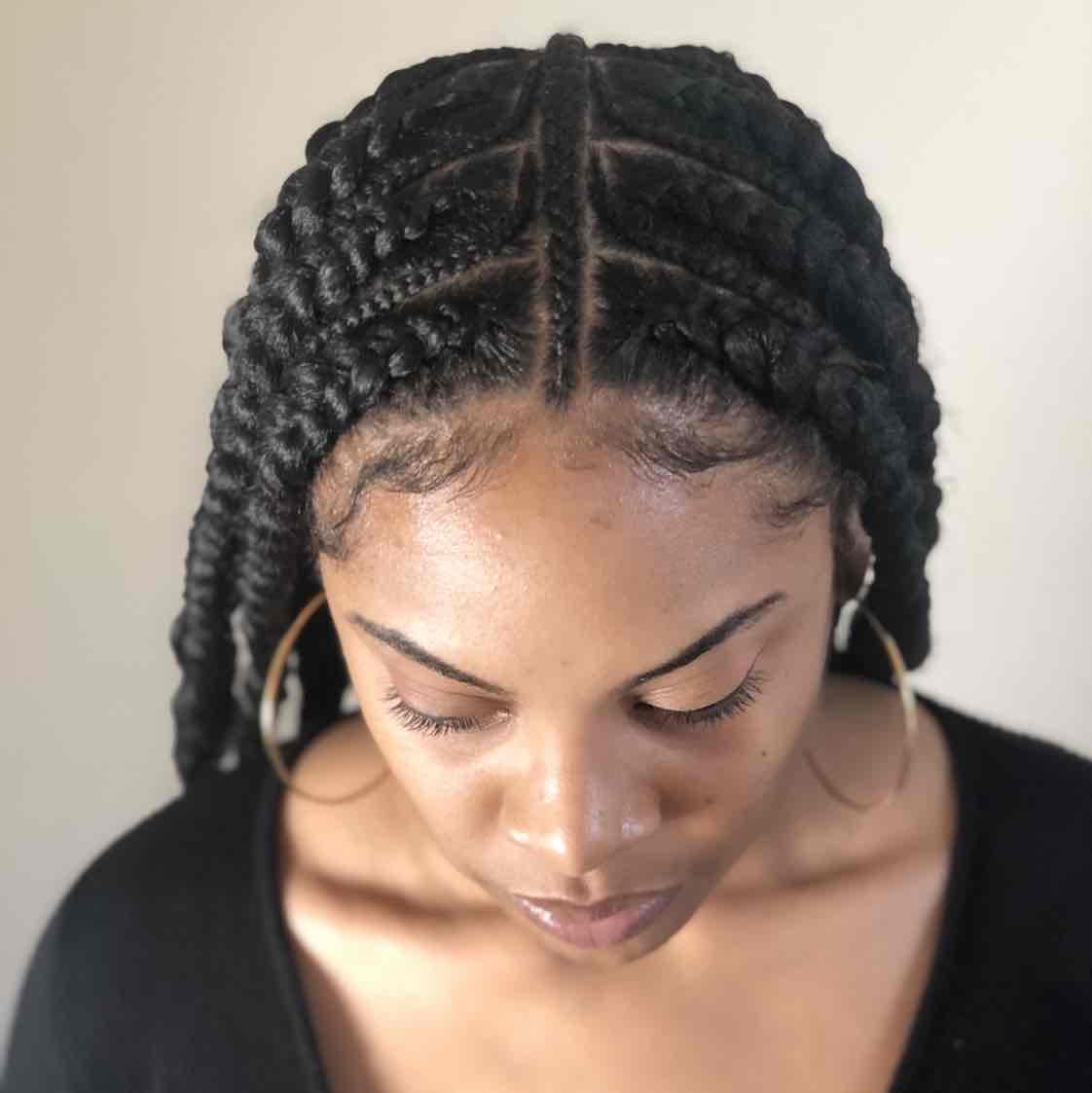 salon de coiffure afro tresse tresses box braids crochet braids vanilles tissages paris 75 77 78 91 92 93 94 95 EHRNZKWC