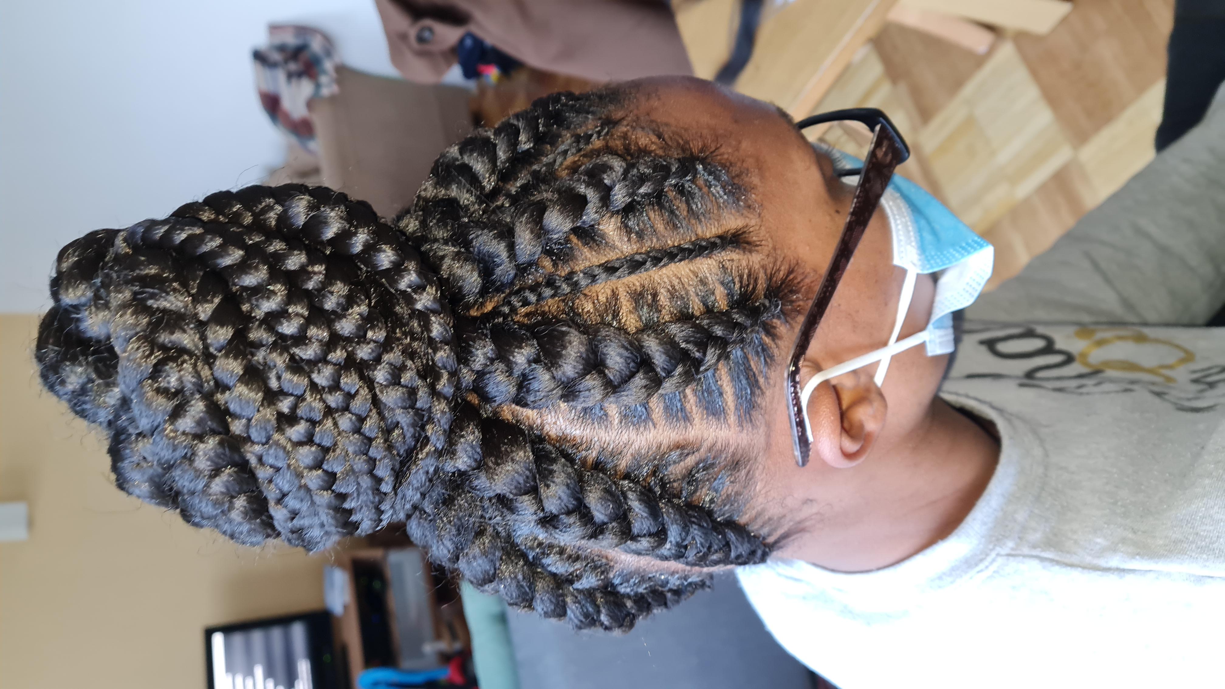 salon de coiffure afro tresse tresses box braids crochet braids vanilles tissages paris 75 77 78 91 92 93 94 95 DHHTKTRV