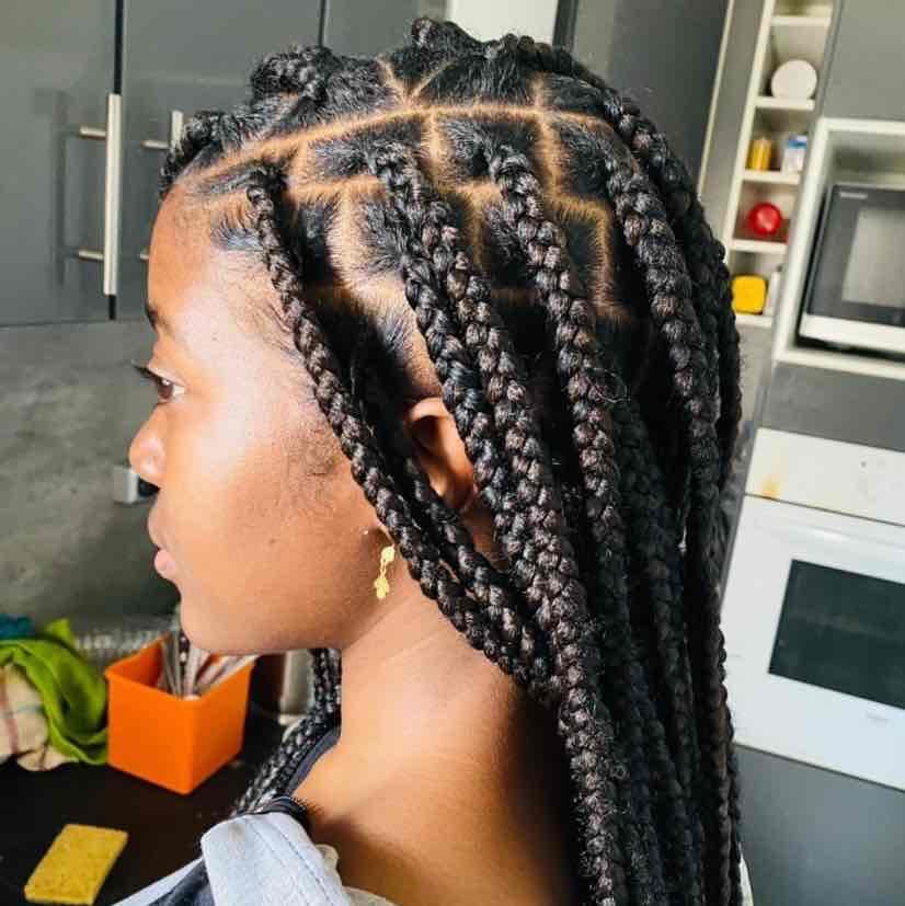 salon de coiffure afro tresse tresses box braids crochet braids vanilles tissages paris 75 77 78 91 92 93 94 95 RKARWXSK