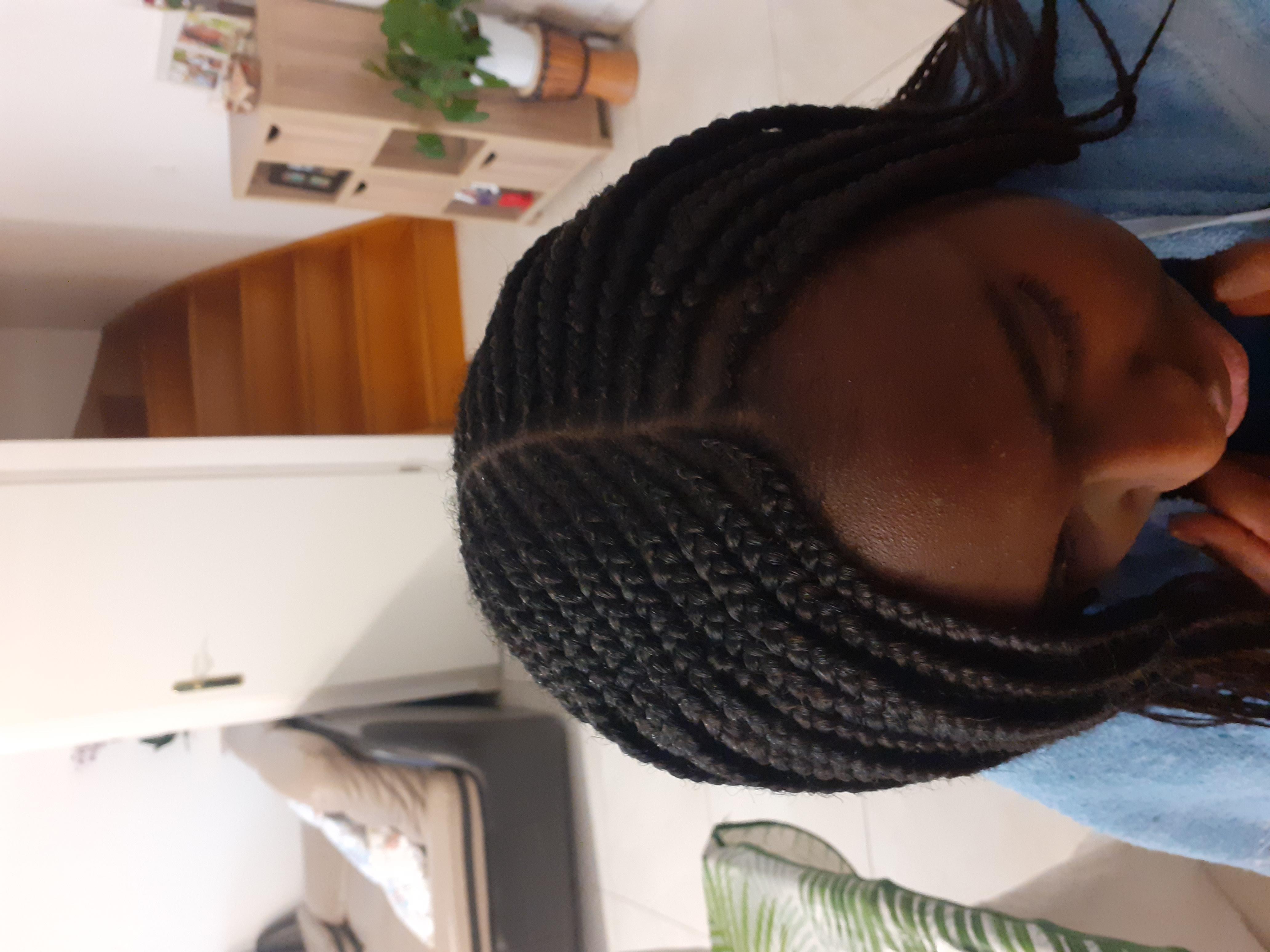 salon de coiffure afro tresse tresses box braids crochet braids vanilles tissages paris 75 77 78 91 92 93 94 95 KDUBCIMN