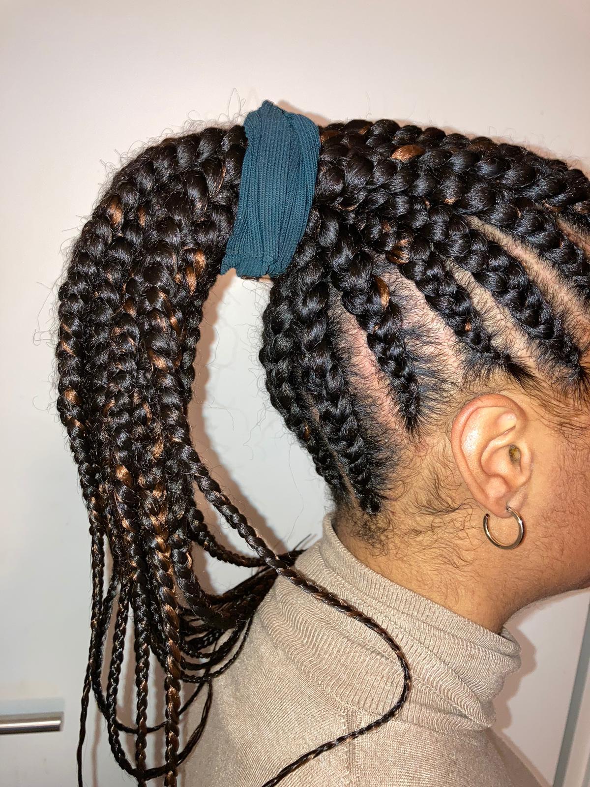 salon de coiffure afro tresse tresses box braids crochet braids vanilles tissages paris 75 77 78 91 92 93 94 95 WHYIQFXG