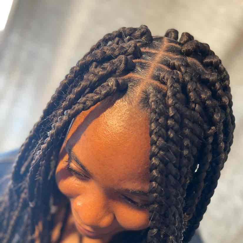 salon de coiffure afro tresse tresses box braids crochet braids vanilles tissages paris 75 77 78 91 92 93 94 95 XSUKZVFY