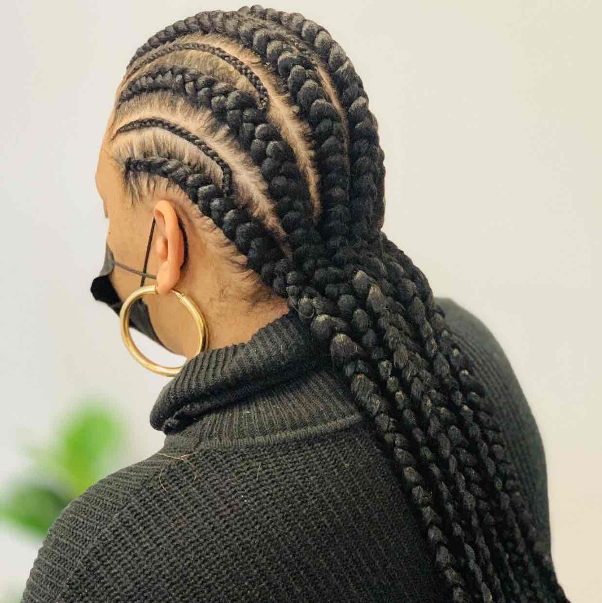 salon de coiffure afro tresse tresses box braids crochet braids vanilles tissages paris 75 77 78 91 92 93 94 95 VFQHBMCN