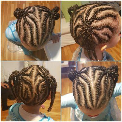 Salon coiffure afro les ulis coiffures la mode de la for Salon coiffure afro antillais