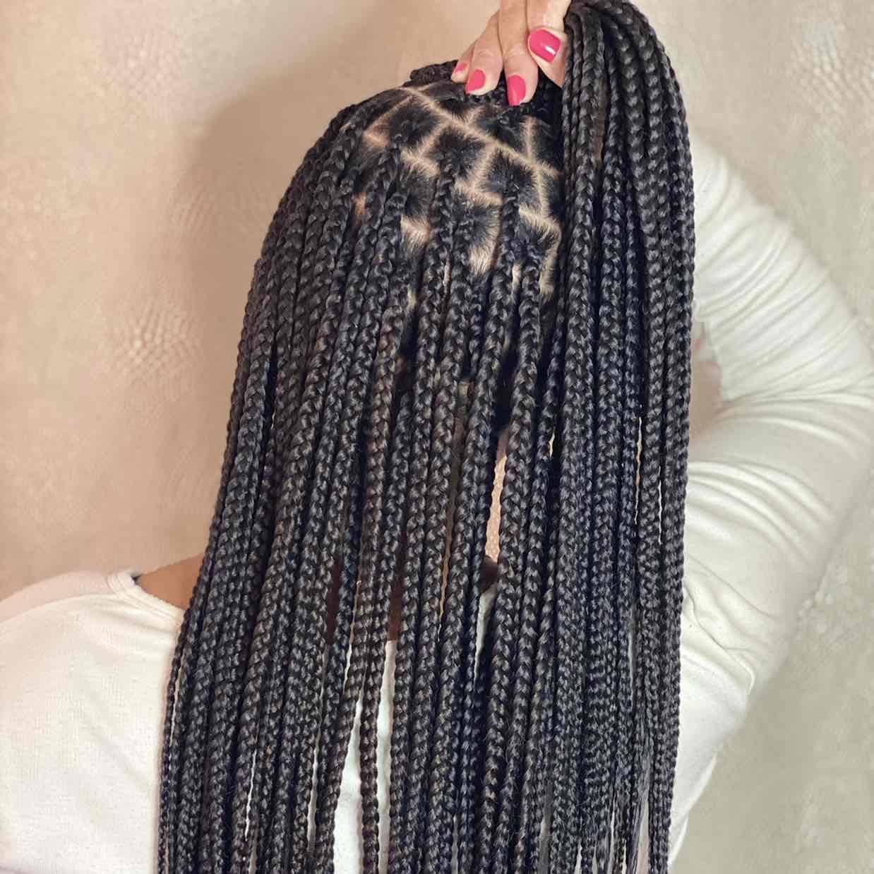 salon de coiffure afro tresse tresses box braids crochet braids vanilles tissages paris 75 77 78 91 92 93 94 95 CJBJWJFY