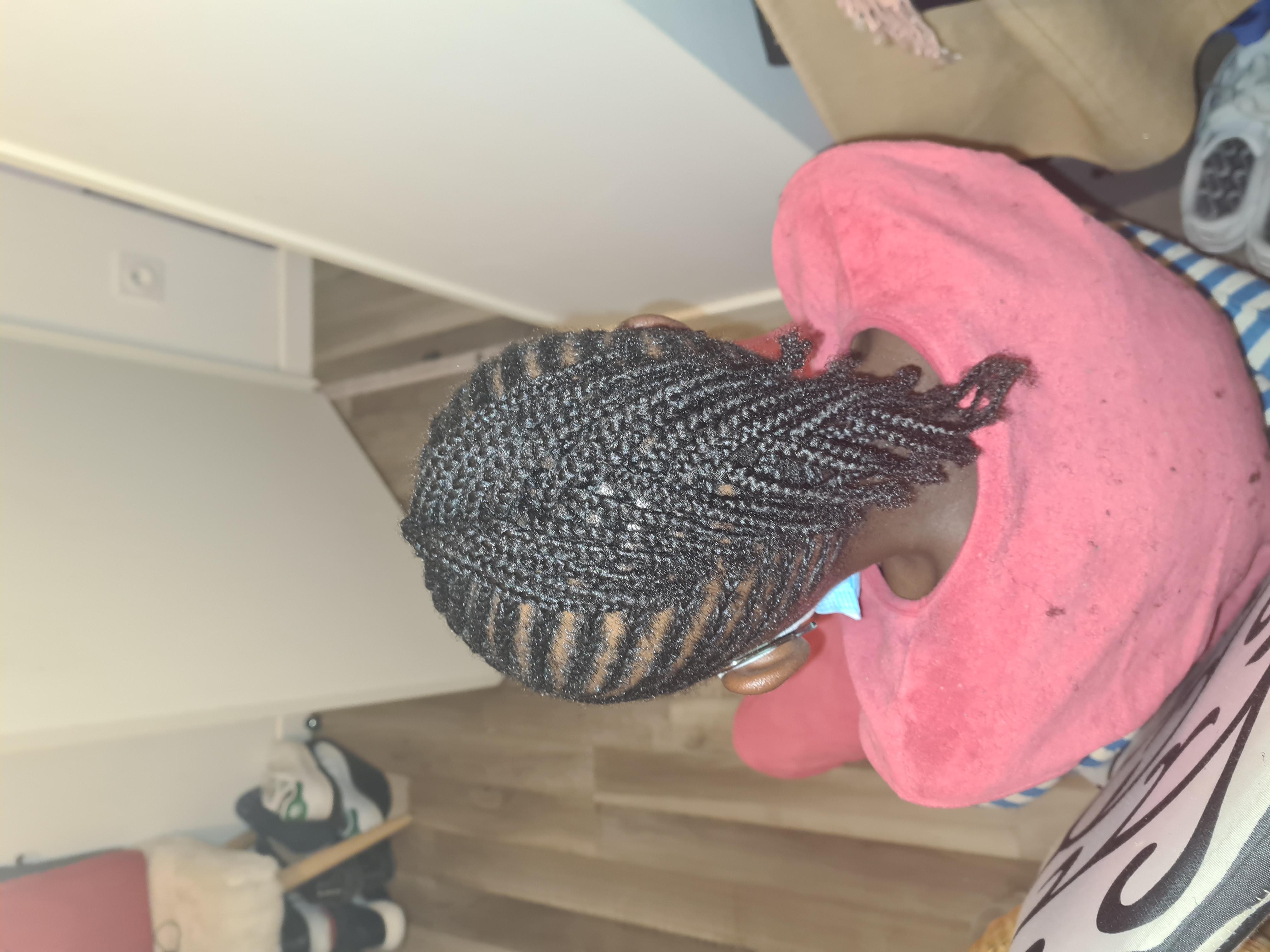 salon de coiffure afro tresse tresses box braids crochet braids vanilles tissages paris 75 77 78 91 92 93 94 95 TBHLHQTE