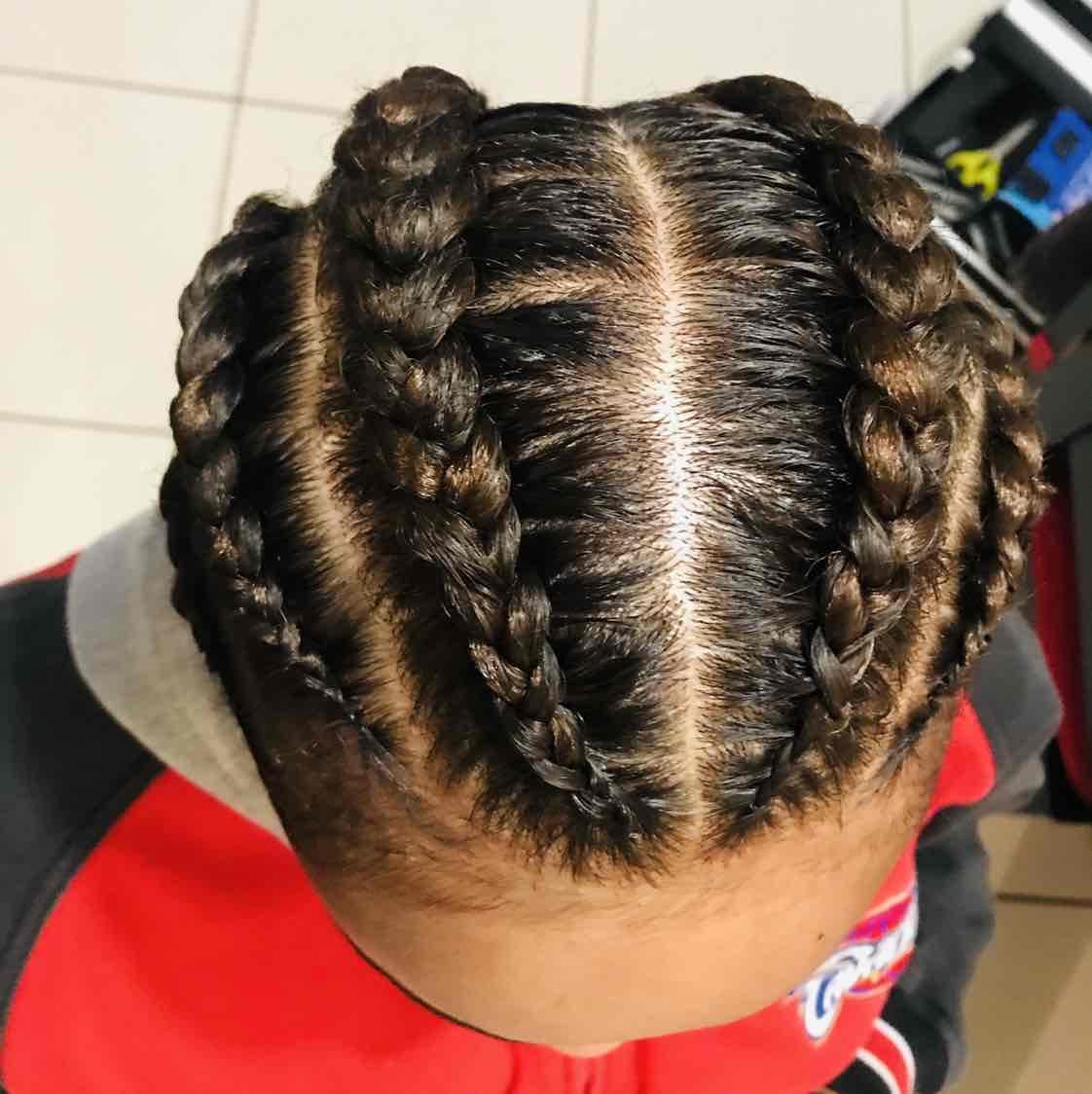 salon de coiffure afro tresse tresses box braids crochet braids vanilles tissages paris 75 77 78 91 92 93 94 95 YMEKEBHJ