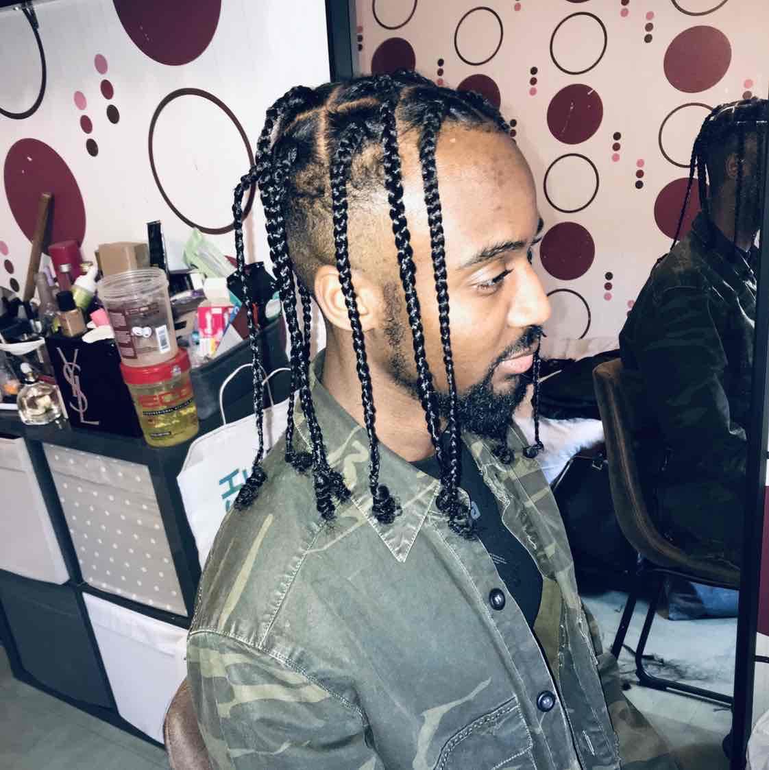salon de coiffure afro tresse tresses box braids crochet braids vanilles tissages paris 75 77 78 91 92 93 94 95 YCOQJEGT