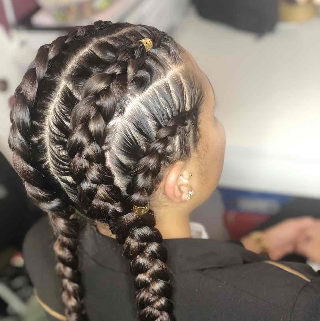 salon de coiffure afro tresse tresses box braids crochet braids vanilles tissages paris 75 77 78 91 92 93 94 95 VPZGTJCO