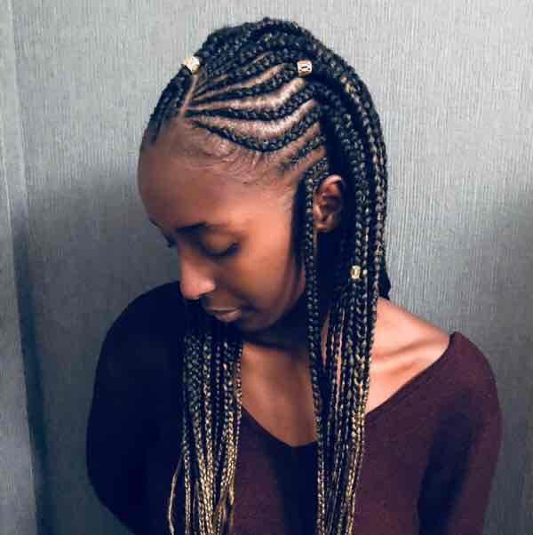 salon de coiffure afro tresse tresses box braids crochet braids vanilles tissages paris 75 77 78 91 92 93 94 95 BMBMIDJA