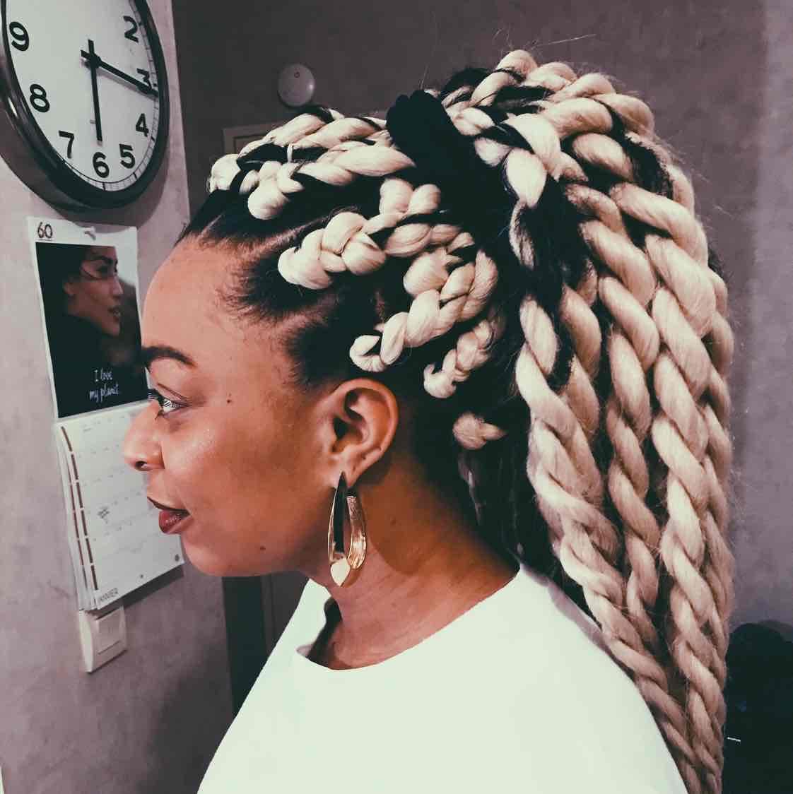 salon de coiffure afro tresse tresses box braids crochet braids vanilles tissages paris 75 77 78 91 92 93 94 95 CSPYMBBM