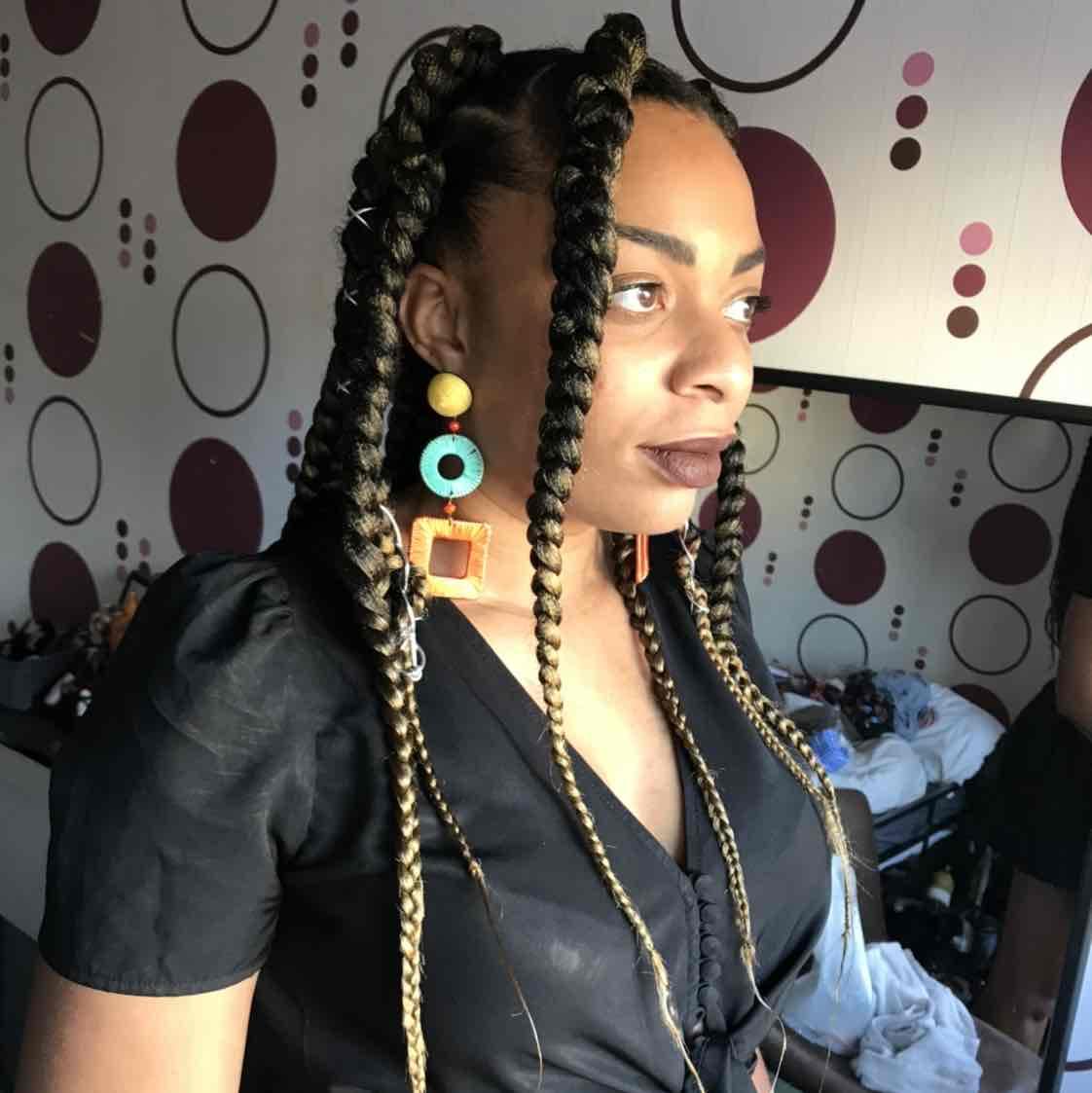 salon de coiffure afro tresse tresses box braids crochet braids vanilles tissages paris 75 77 78 91 92 93 94 95 ZIYRATLJ