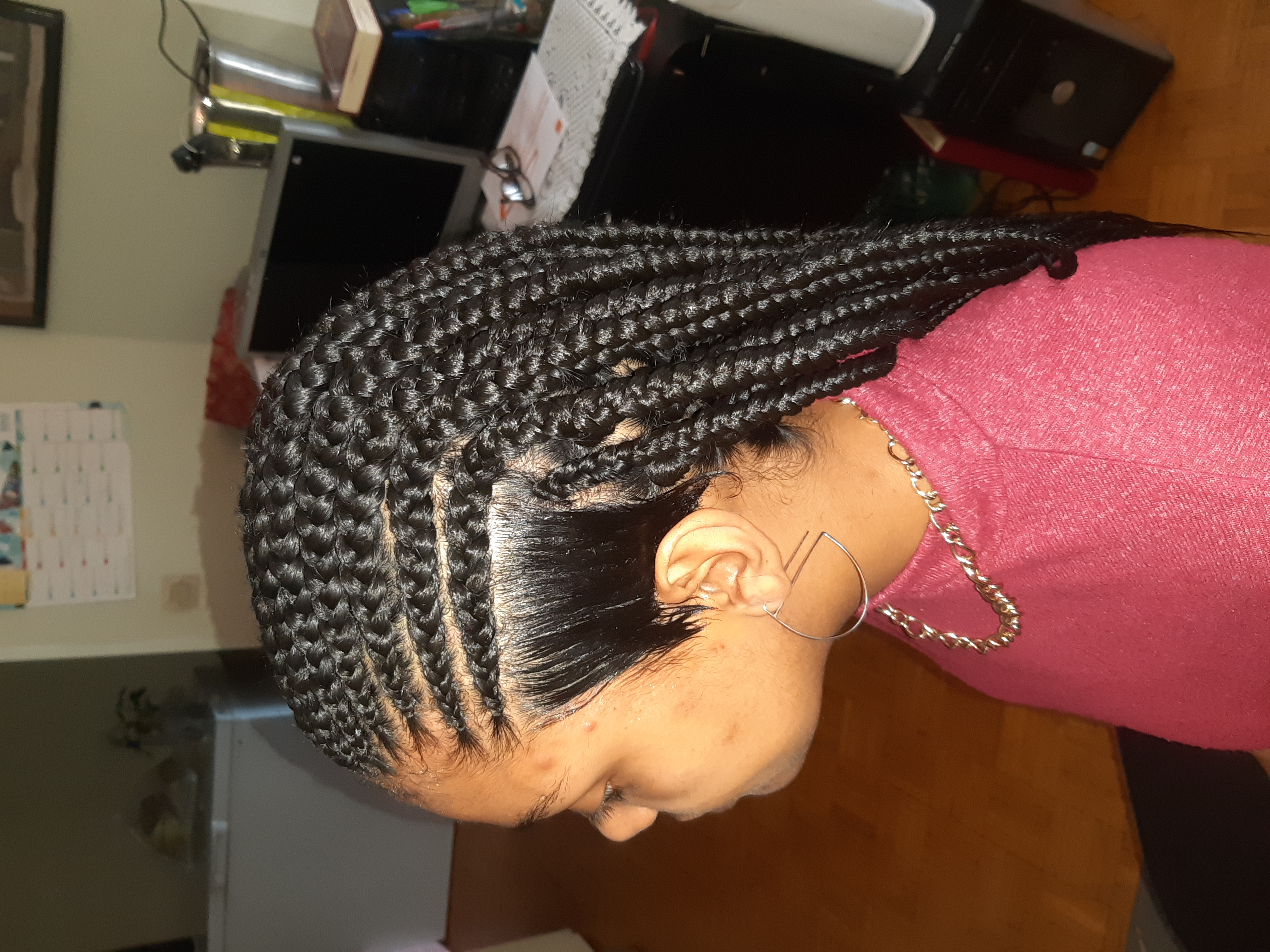 salon de coiffure afro tresse tresses box braids crochet braids vanilles tissages paris 75 77 78 91 92 93 94 95 PMHEZOHY