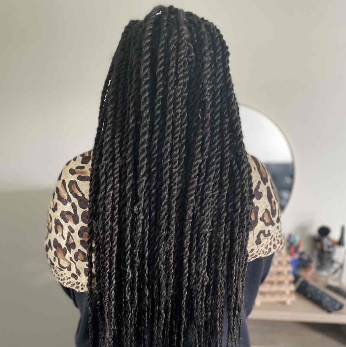 salon de coiffure afro tresse tresses box braids crochet braids vanilles tissages paris 75 77 78 91 92 93 94 95 BIYTOZNB