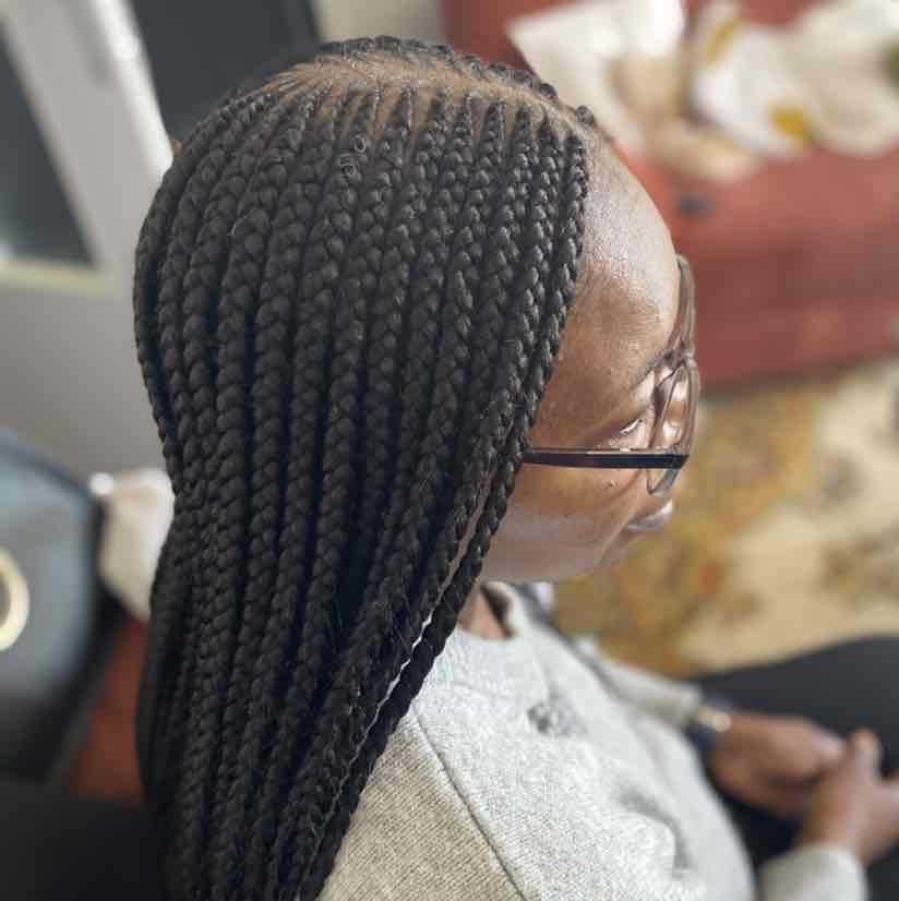 salon de coiffure afro tresse tresses box braids crochet braids vanilles tissages paris 75 77 78 91 92 93 94 95 LILFLXUB