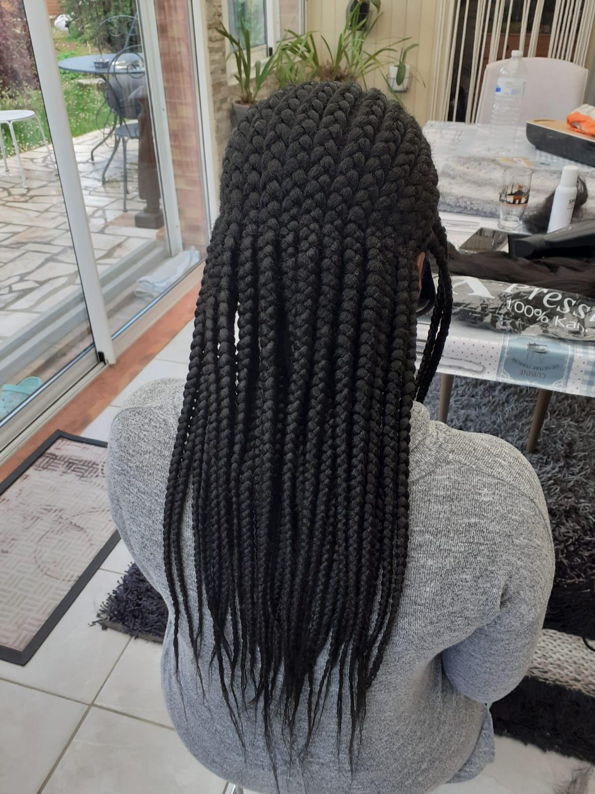 salon de coiffure afro tresse tresses box braids crochet braids vanilles tissages paris 75 77 78 91 92 93 94 95 EBVIWQWF