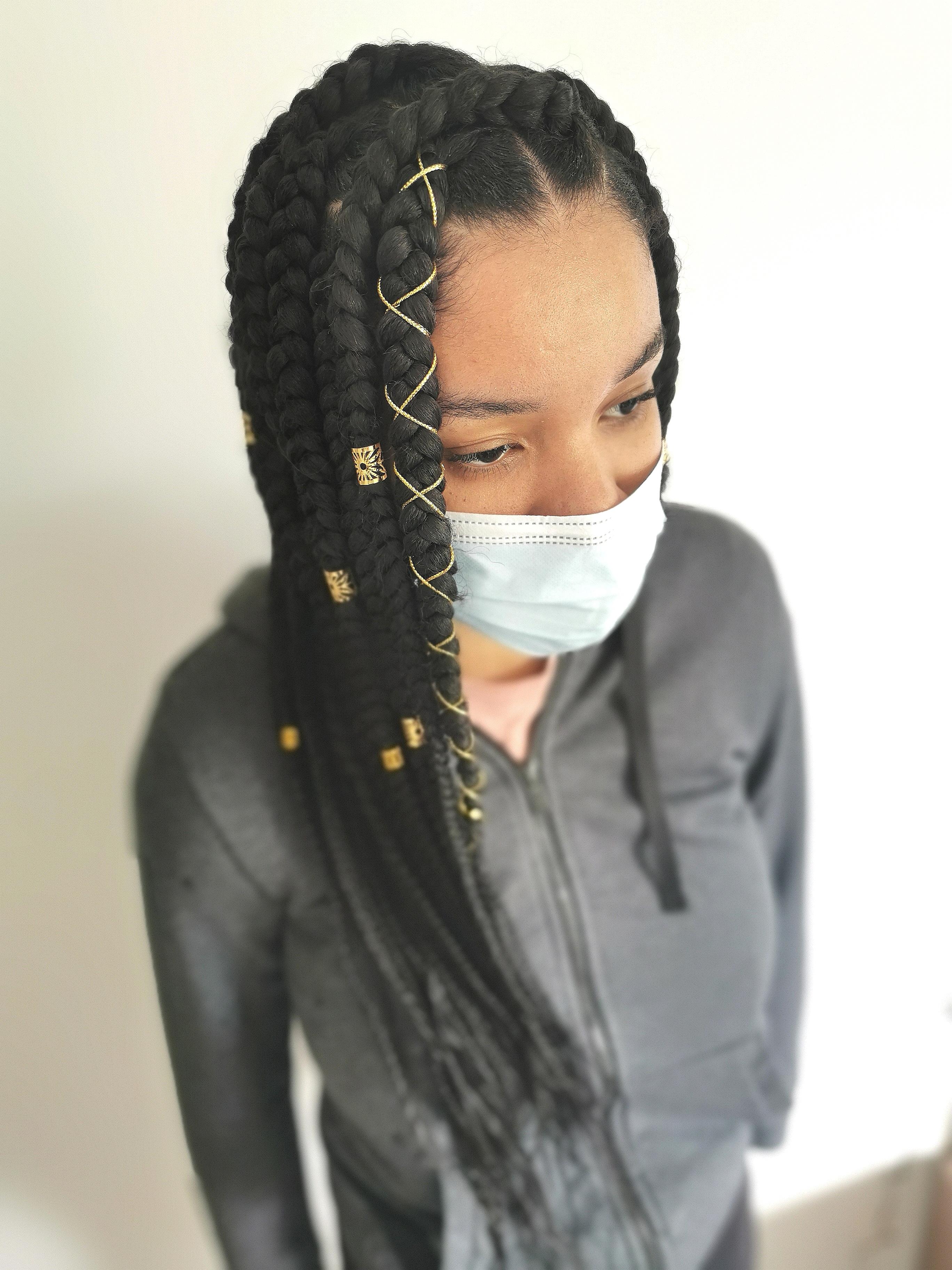 salon de coiffure afro tresse tresses box braids crochet braids vanilles tissages paris 75 77 78 91 92 93 94 95 SEXEVGYV