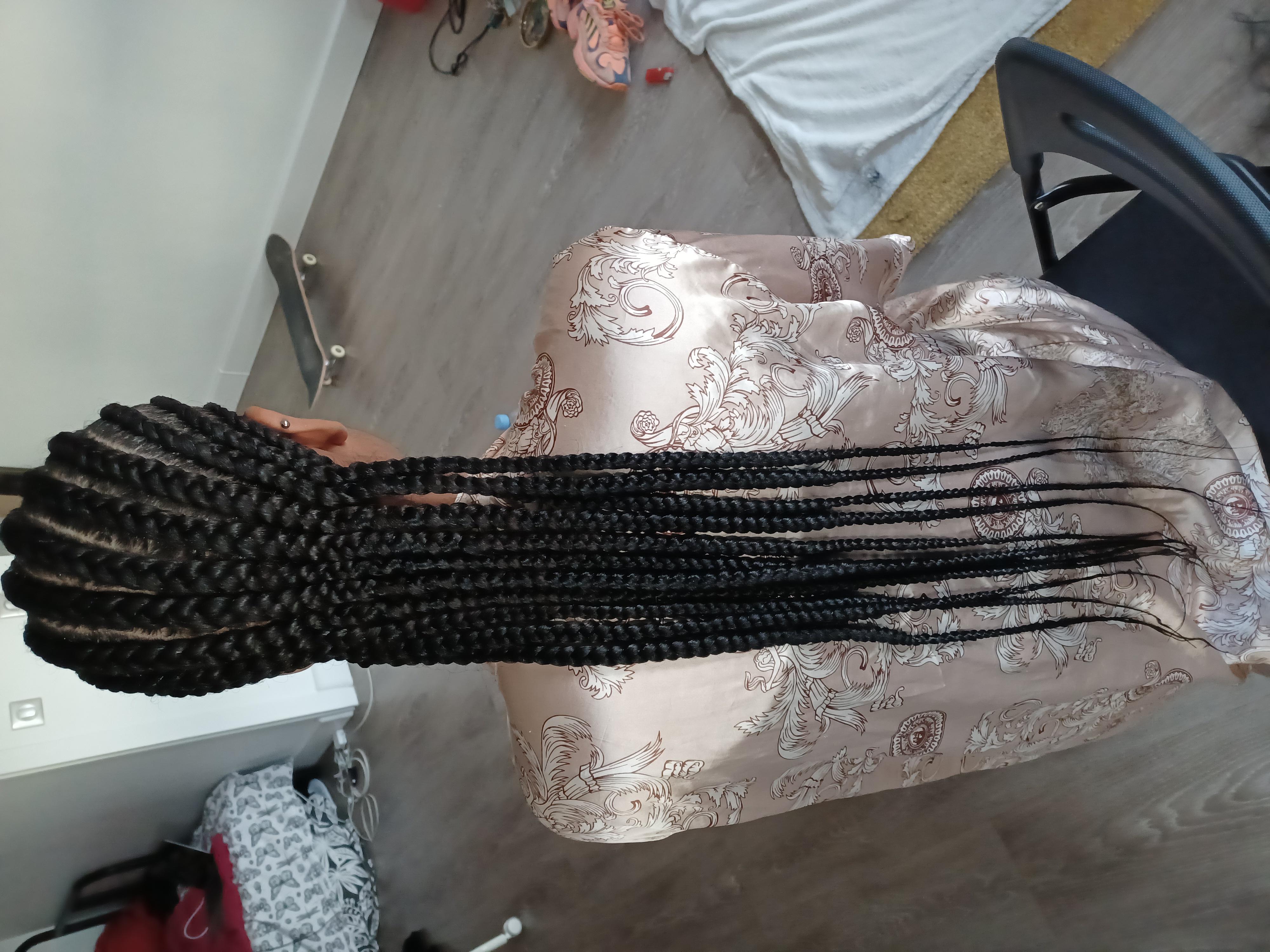 salon de coiffure afro tresse tresses box braids crochet braids vanilles tissages paris 75 77 78 91 92 93 94 95 GWGJVAGJ