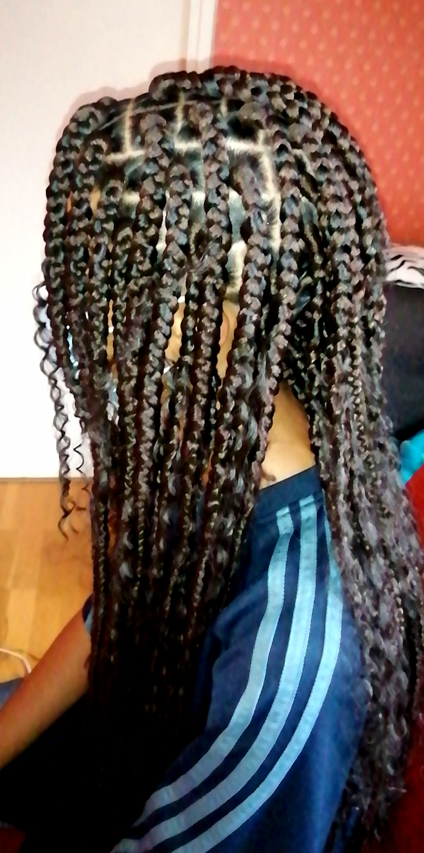 salon de coiffure afro tresse tresses box braids crochet braids vanilles tissages paris 75 77 78 91 92 93 94 95 KWIHWZXF
