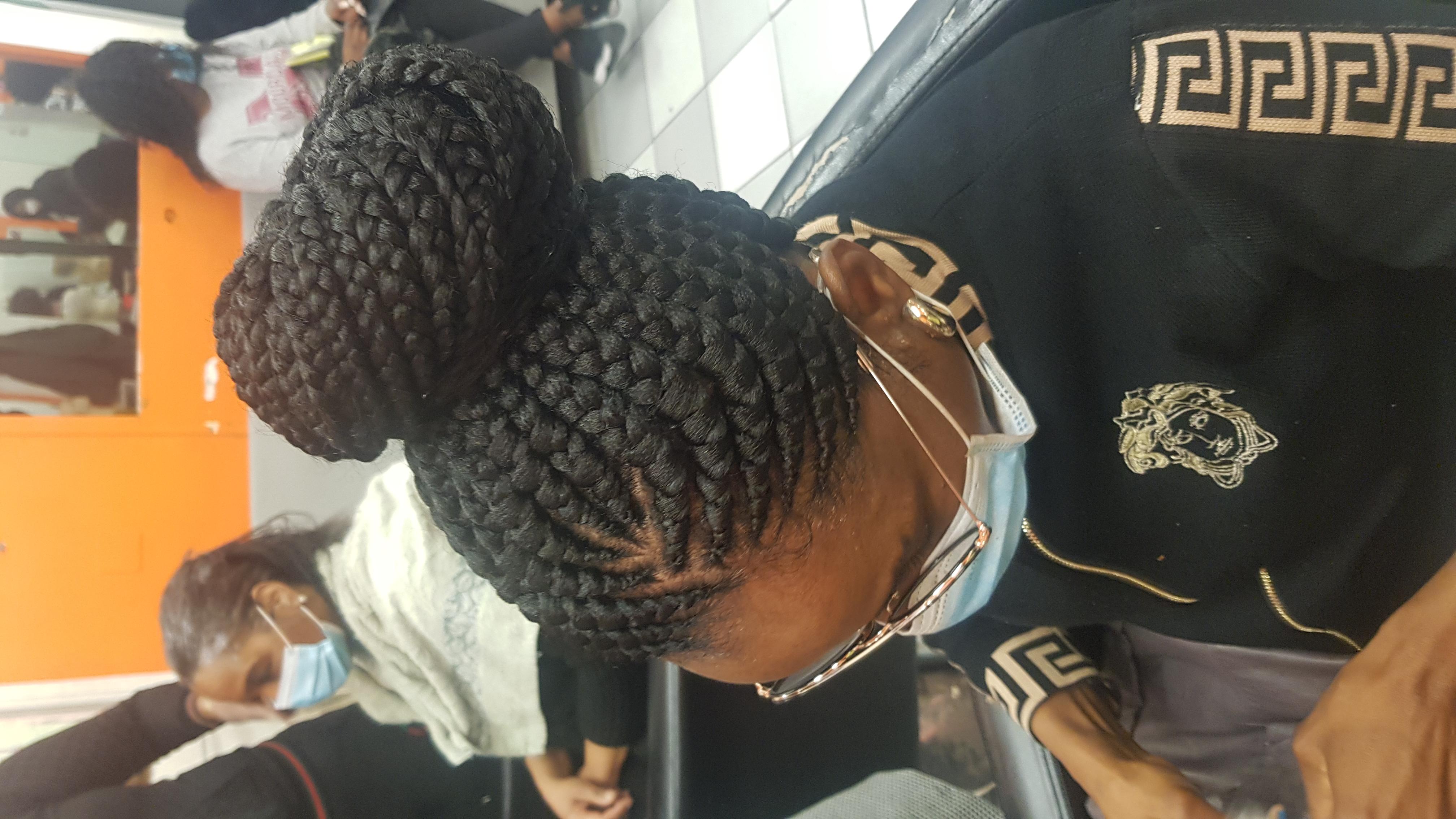 salon de coiffure afro tresse tresses box braids crochet braids vanilles tissages paris 75 77 78 91 92 93 94 95 WPWQYLZB
