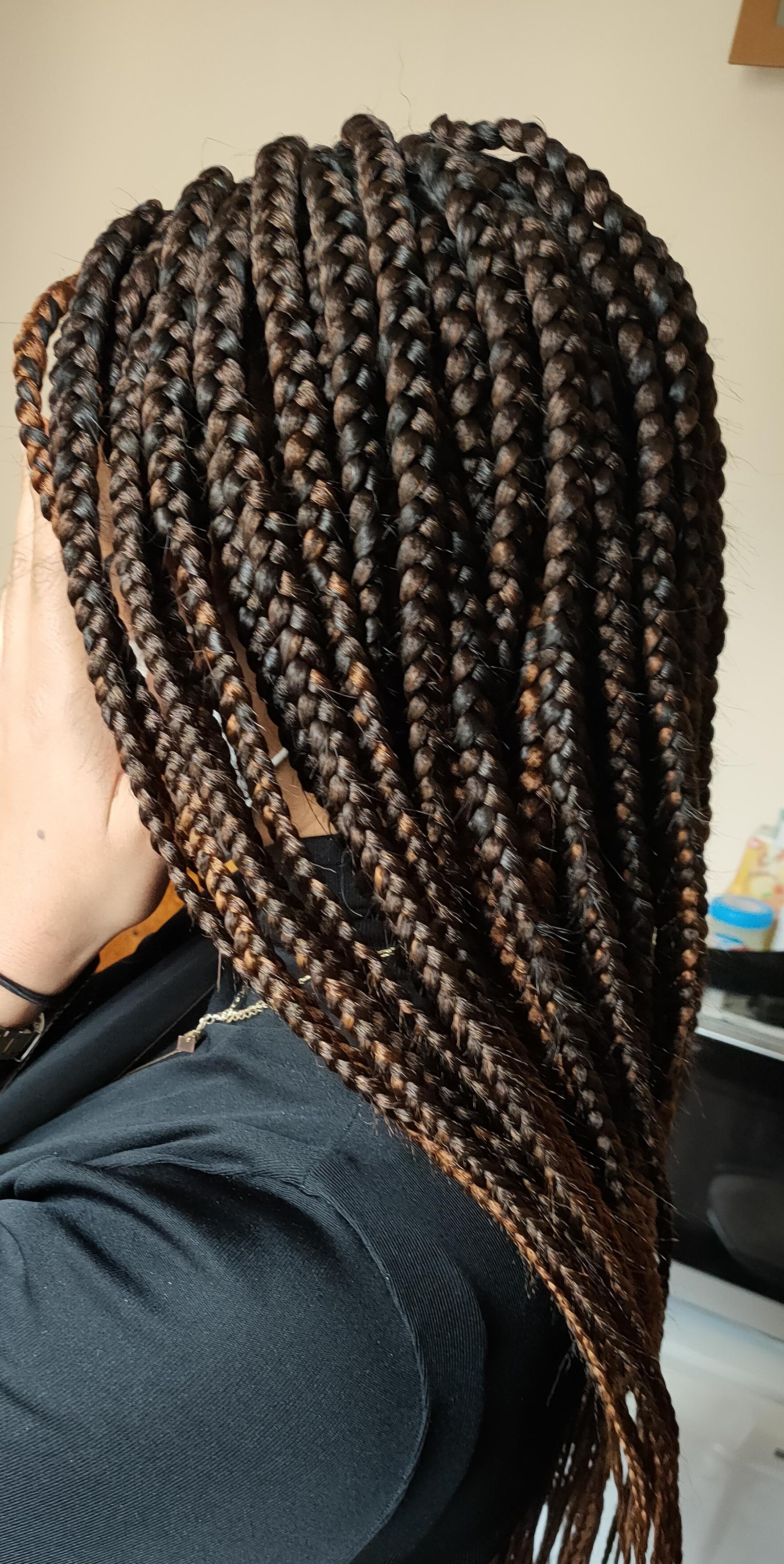 salon de coiffure afro tresse tresses box braids crochet braids vanilles tissages paris 75 77 78 91 92 93 94 95 RGZJVGEC