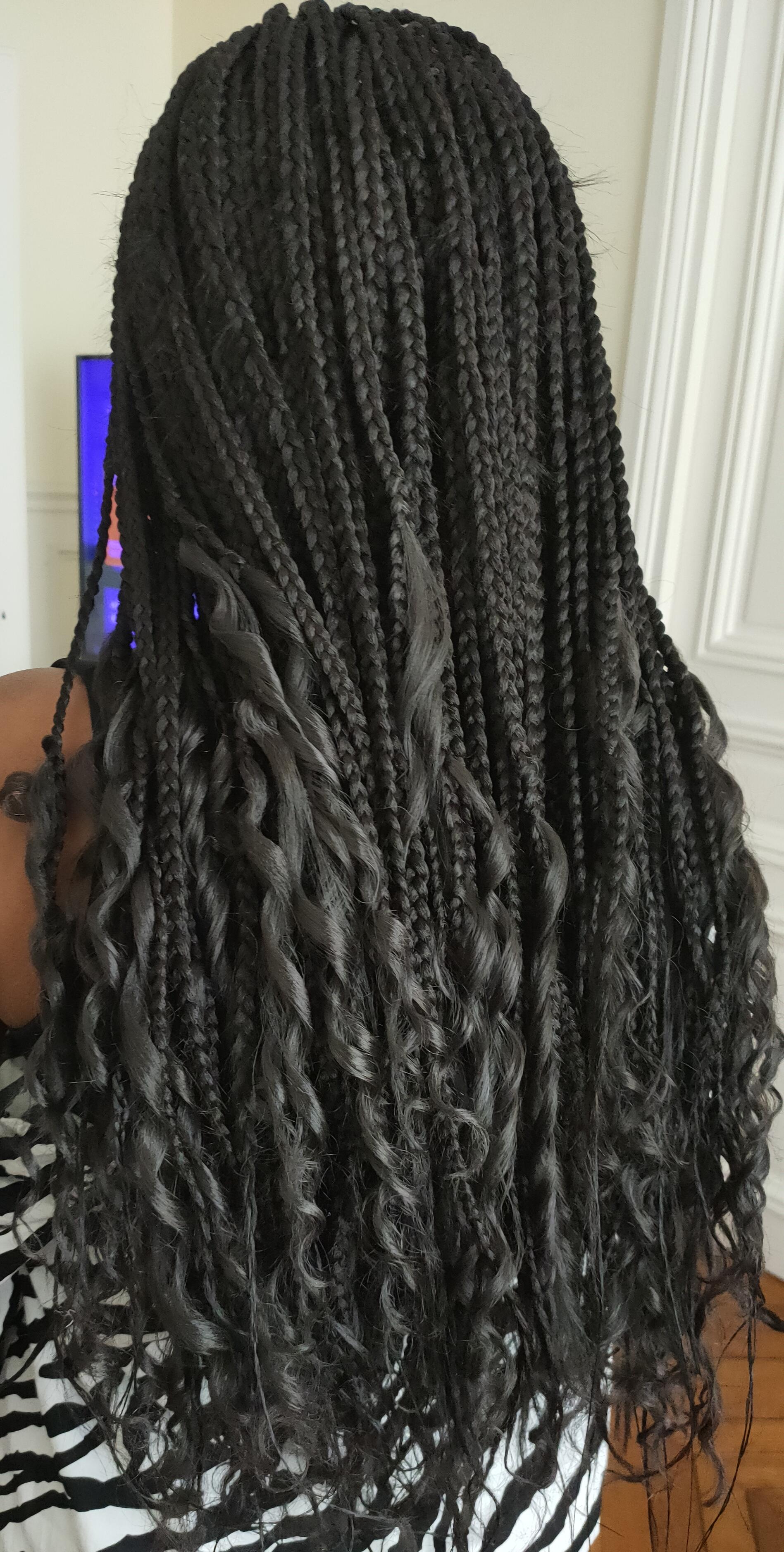 salon de coiffure afro tresse tresses box braids crochet braids vanilles tissages paris 75 77 78 91 92 93 94 95 WRLDONLX