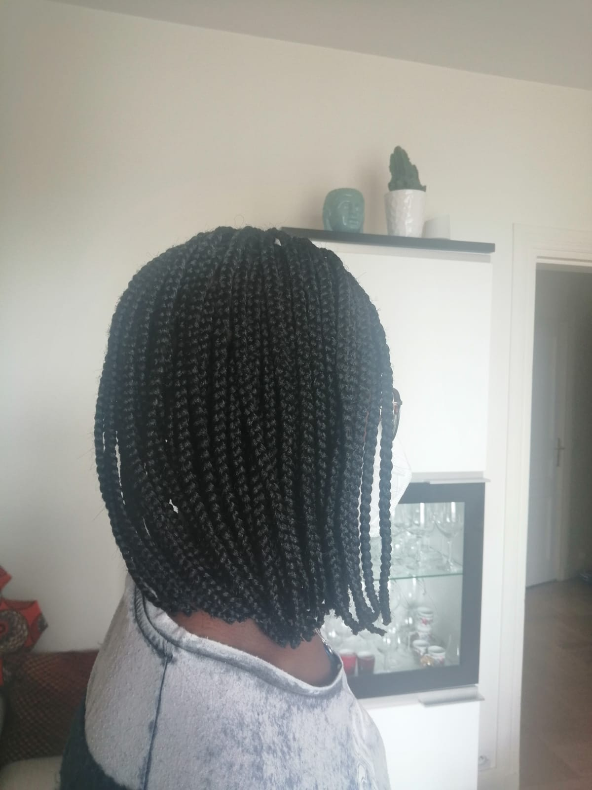 salon de coiffure afro tresse tresses box braids crochet braids vanilles tissages paris 75 77 78 91 92 93 94 95 NJOQIZAY