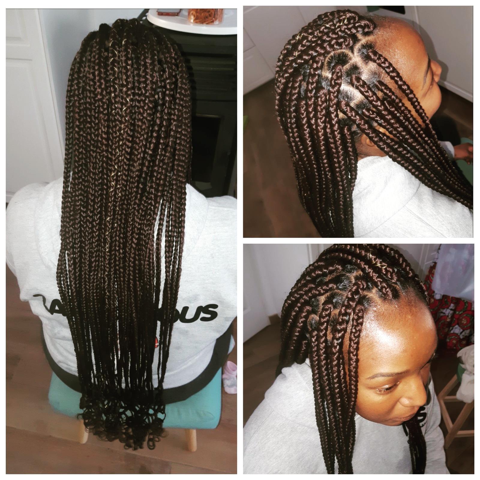 salon de coiffure afro tresse tresses box braids crochet braids vanilles tissages paris 75 77 78 91 92 93 94 95 CJDMYXGT