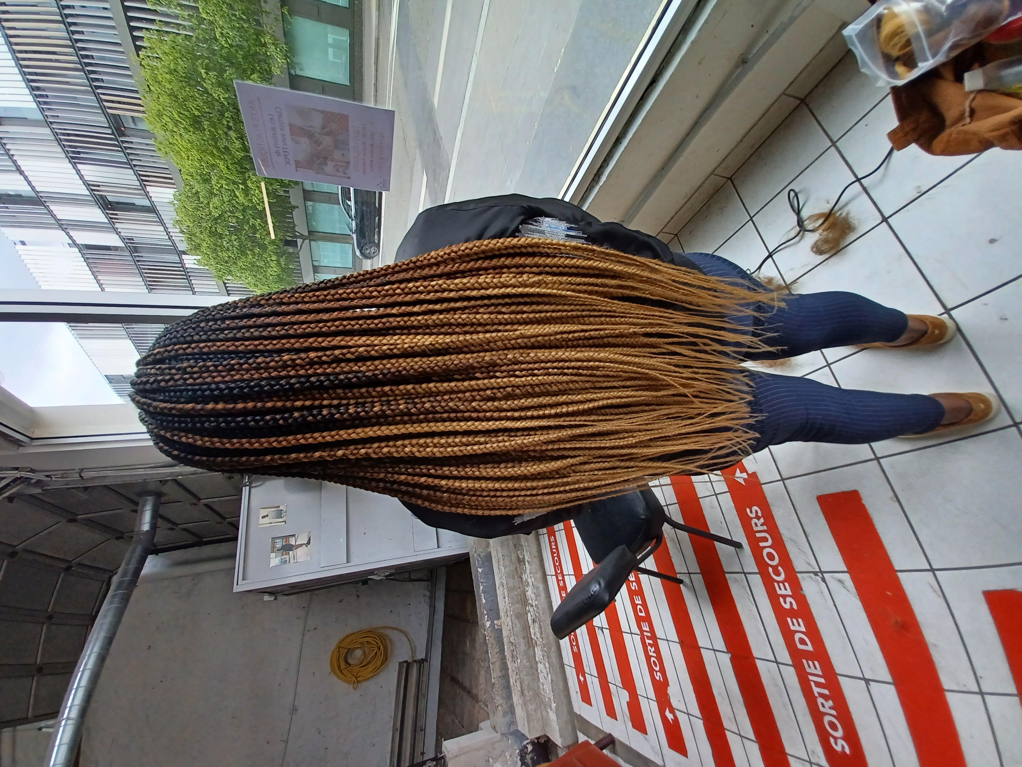salon de coiffure afro tresse tresses box braids crochet braids vanilles tissages paris 75 77 78 91 92 93 94 95 AQQVRUFX