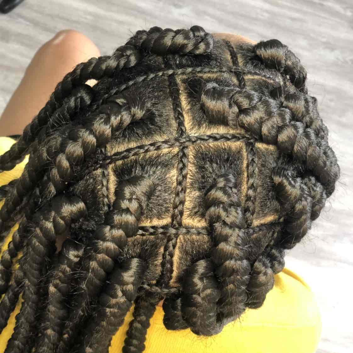 salon de coiffure afro tresse tresses box braids crochet braids vanilles tissages paris 75 77 78 91 92 93 94 95 MBDTDORA