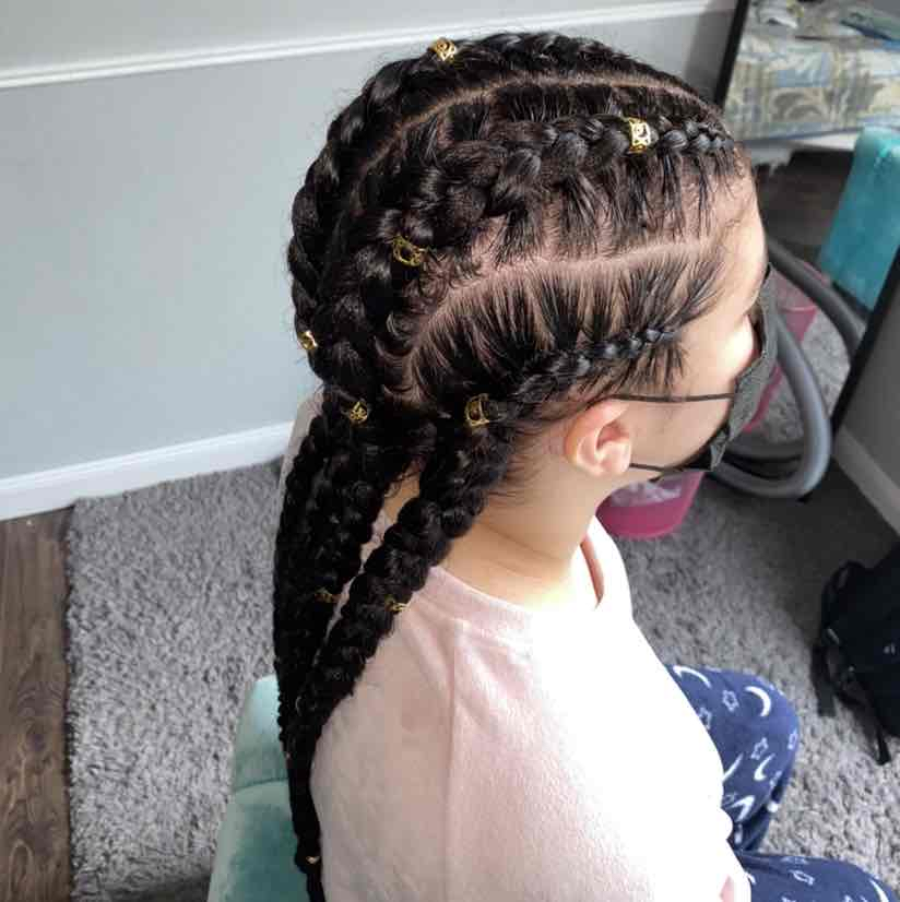 salon de coiffure afro tresse tresses box braids crochet braids vanilles tissages paris 75 77 78 91 92 93 94 95 XMDFTBDB