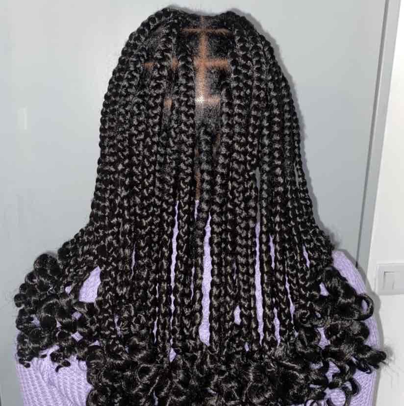 salon de coiffure afro tresse tresses box braids crochet braids vanilles tissages paris 75 77 78 91 92 93 94 95 VYTSZUSP