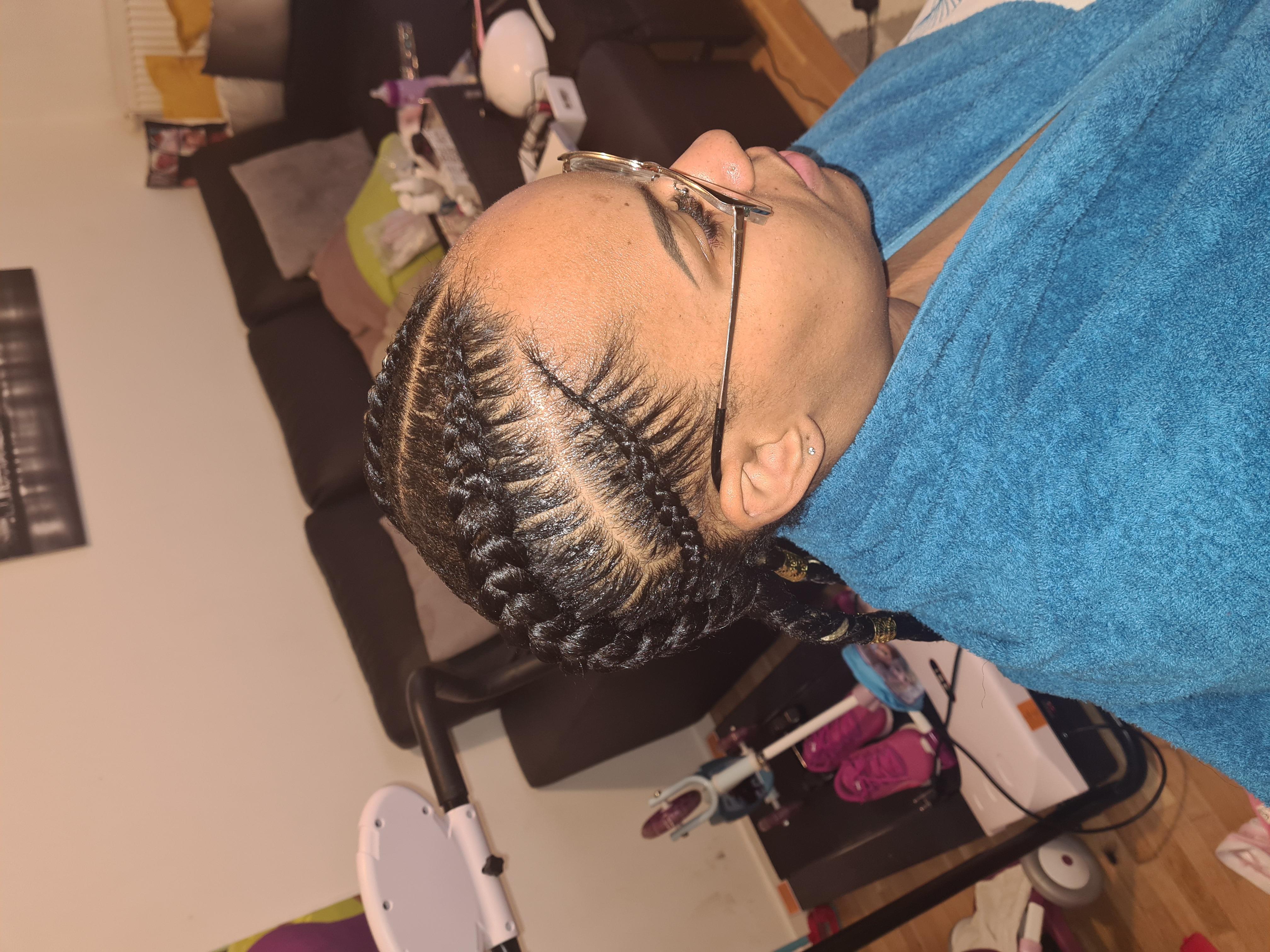 salon de coiffure afro tresse tresses box braids crochet braids vanilles tissages paris 75 77 78 91 92 93 94 95 SJQZUSCH