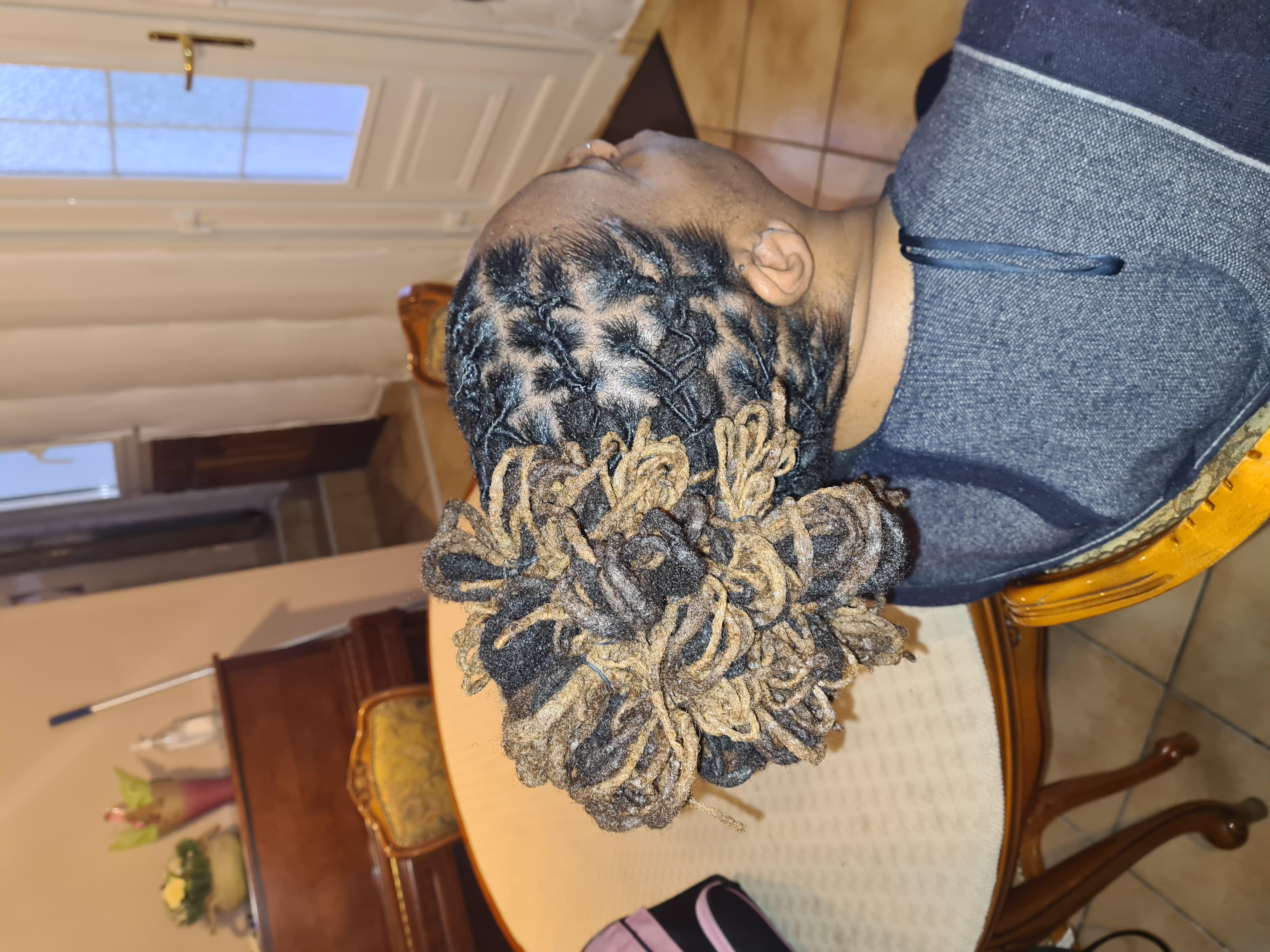 salon de coiffure afro tresse tresses box braids crochet braids vanilles tissages paris 75 77 78 91 92 93 94 95 ENKOOTOW