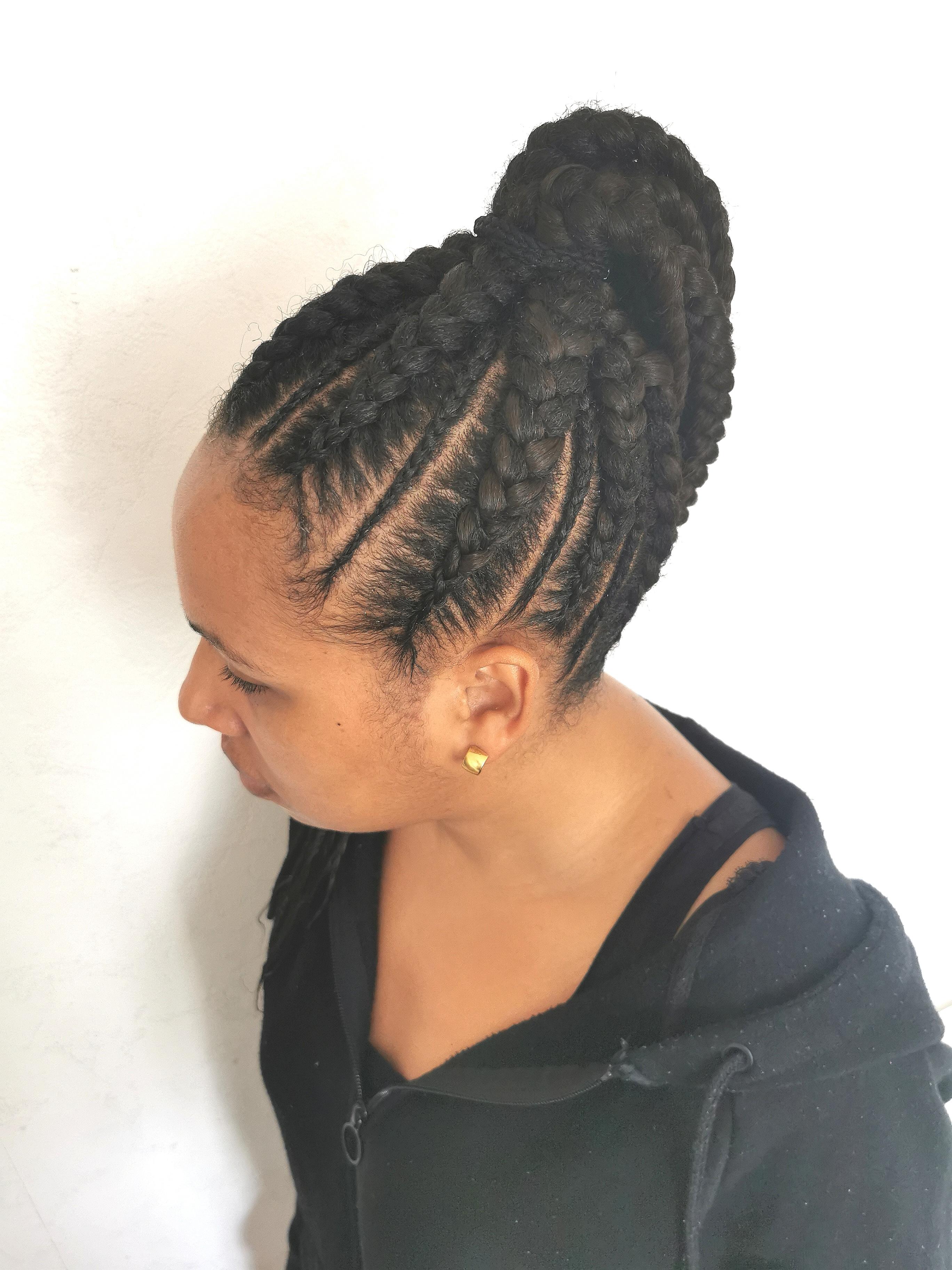 salon de coiffure afro tresse tresses box braids crochet braids vanilles tissages paris 75 77 78 91 92 93 94 95 KBAYSTDT