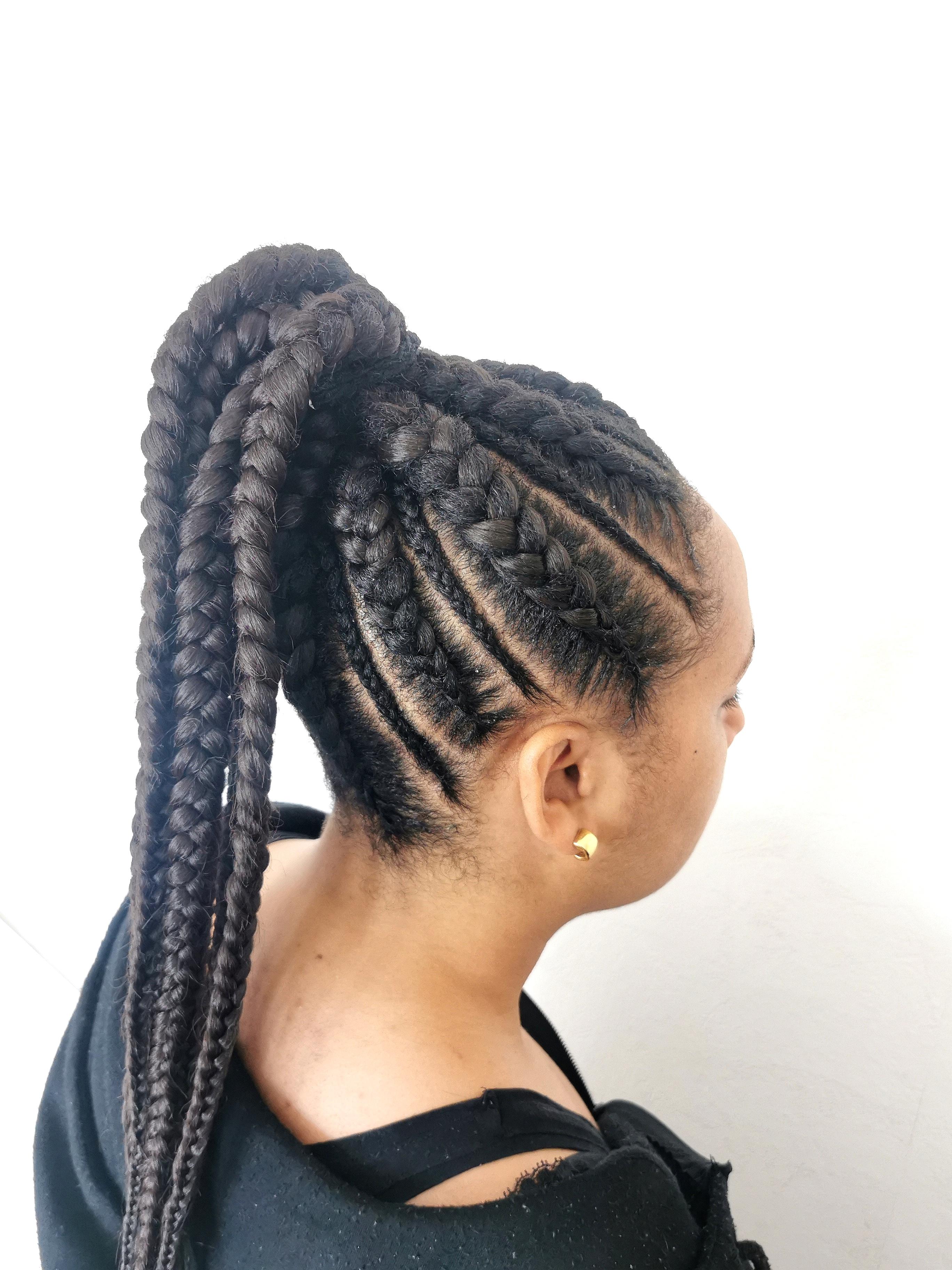 salon de coiffure afro tresse tresses box braids crochet braids vanilles tissages paris 75 77 78 91 92 93 94 95 SPHQZTYK