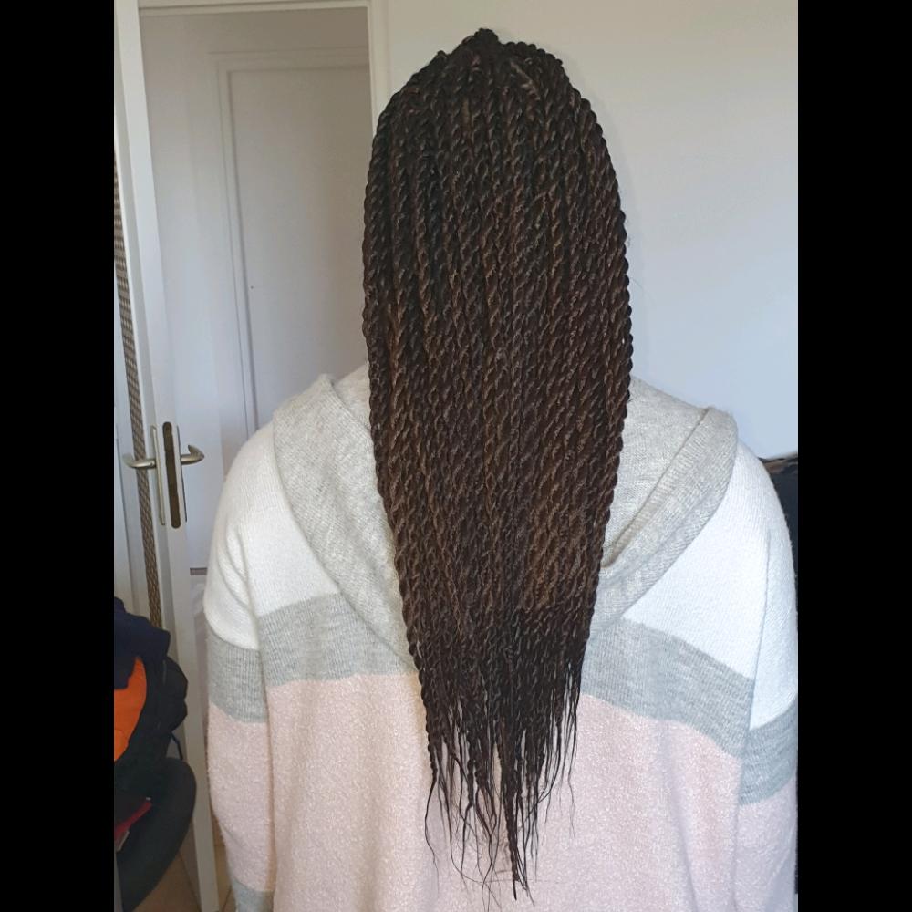 salon de coiffure afro tresse tresses box braids crochet braids vanilles tissages paris 75 77 78 91 92 93 94 95 AHBNECGV