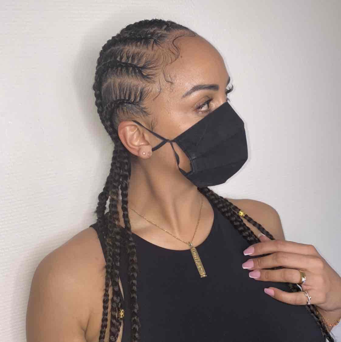 salon de coiffure afro tresse tresses box braids crochet braids vanilles tissages paris 75 77 78 91 92 93 94 95 RTRHZOZP
